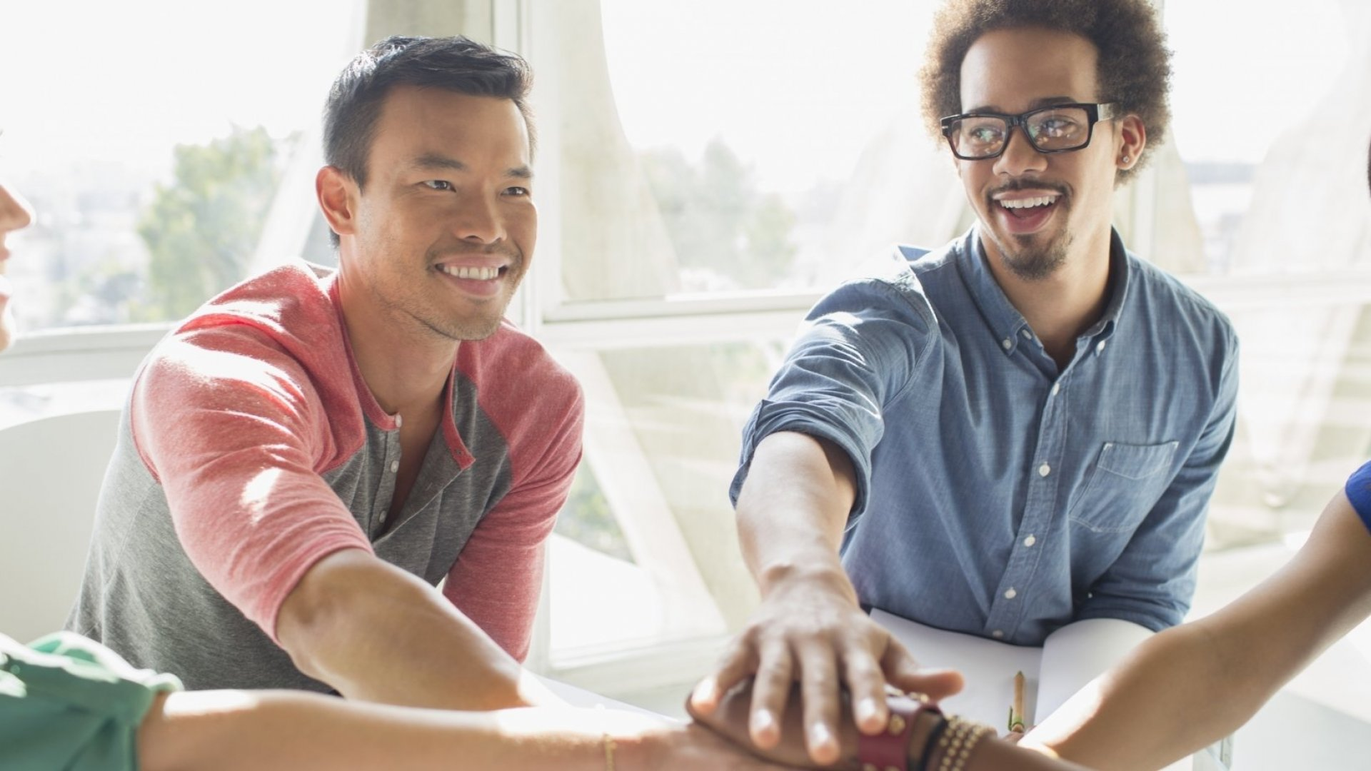 How to Build an Authentic, Award-Winning Culture