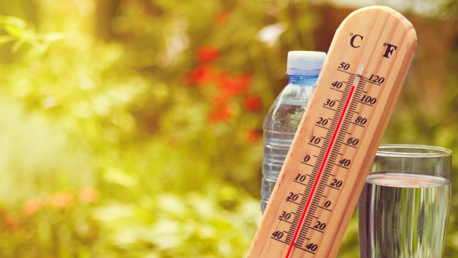 Here's Why Hot Weather Makes You Cranky, According to Science