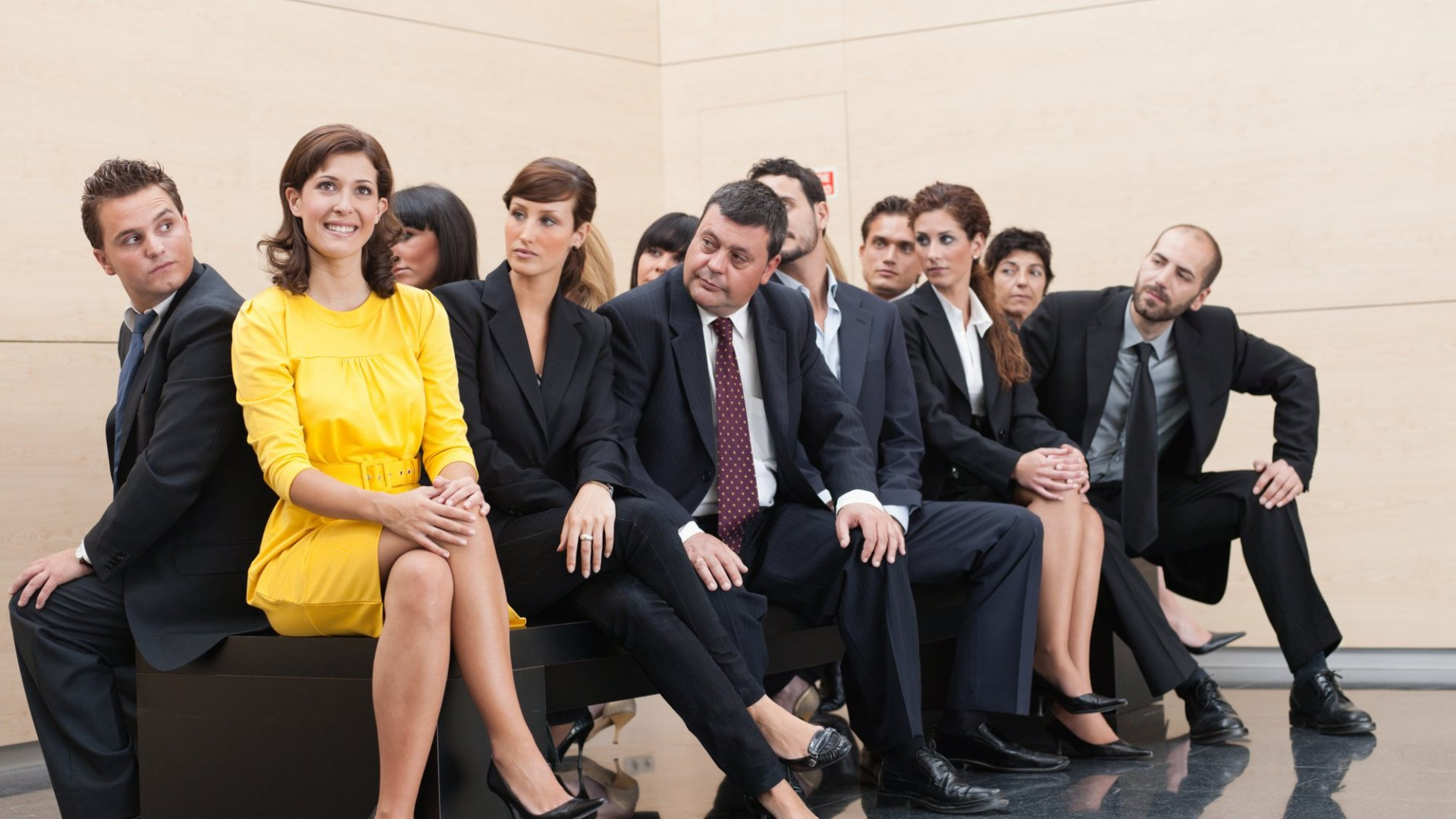 Struggling to Stand Out? 5 Simple Ways to Get the Attention You Need to Win Business
