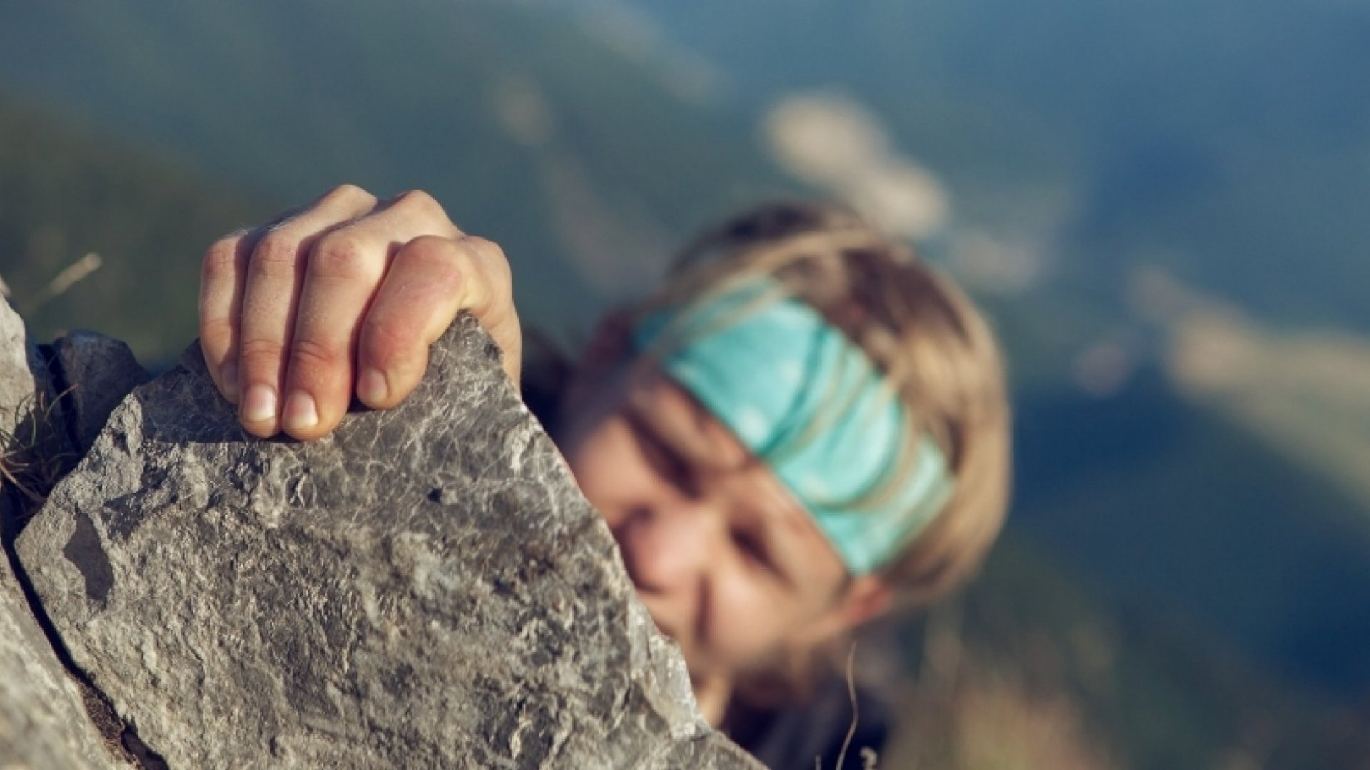 How to Learn Grit at Any Age