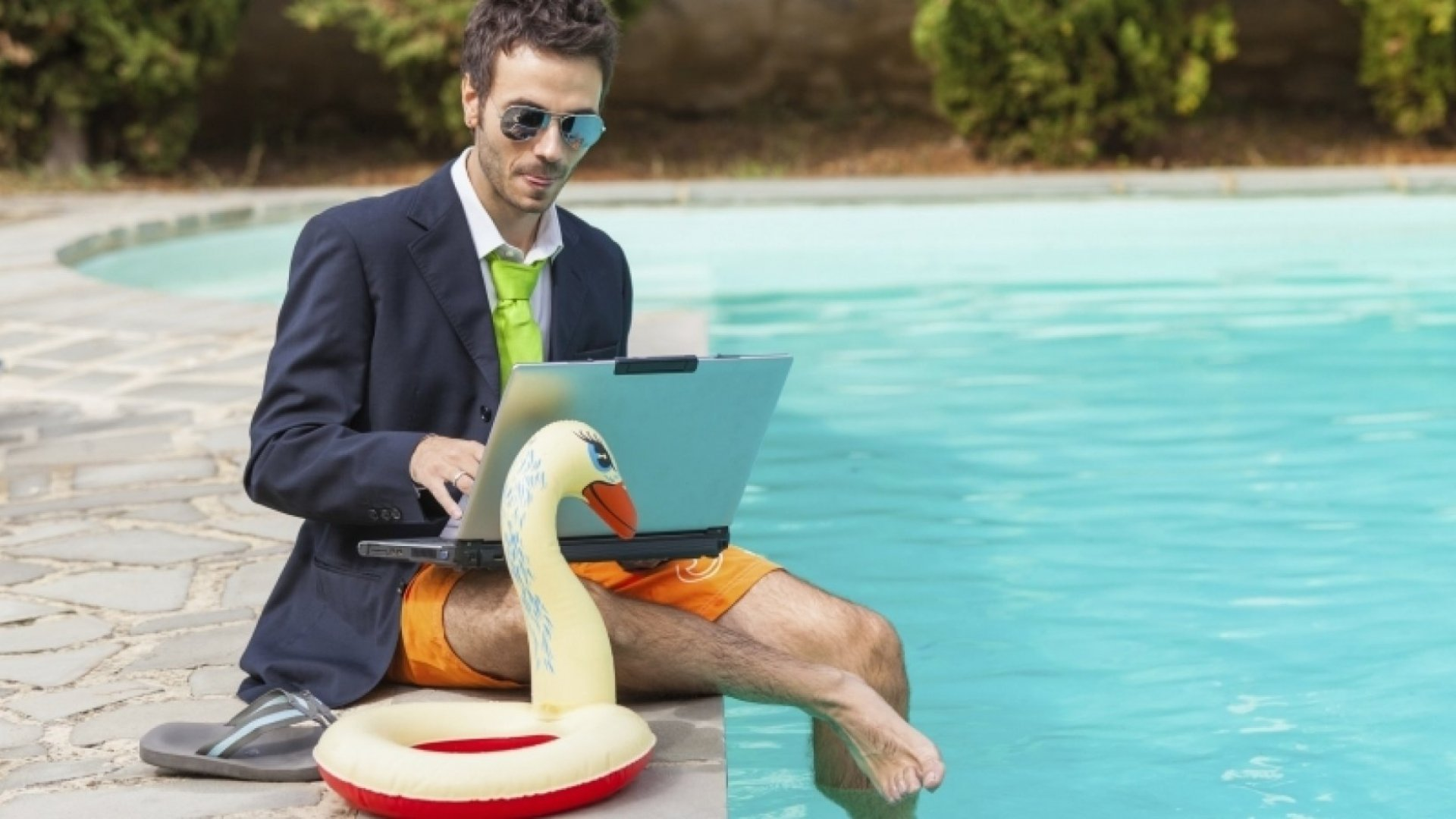 6 Entrepreneurs Share Their Top Vacation Tips