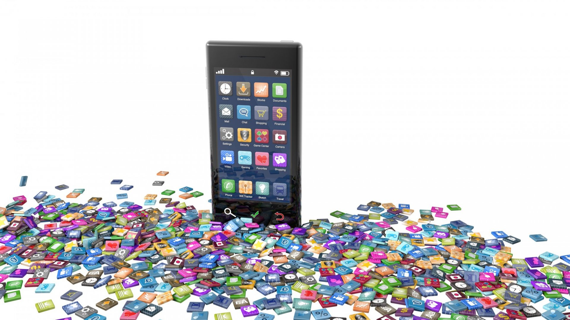 """How to Cure """"App Overload"""" and Increase Your Team's Productivity"""