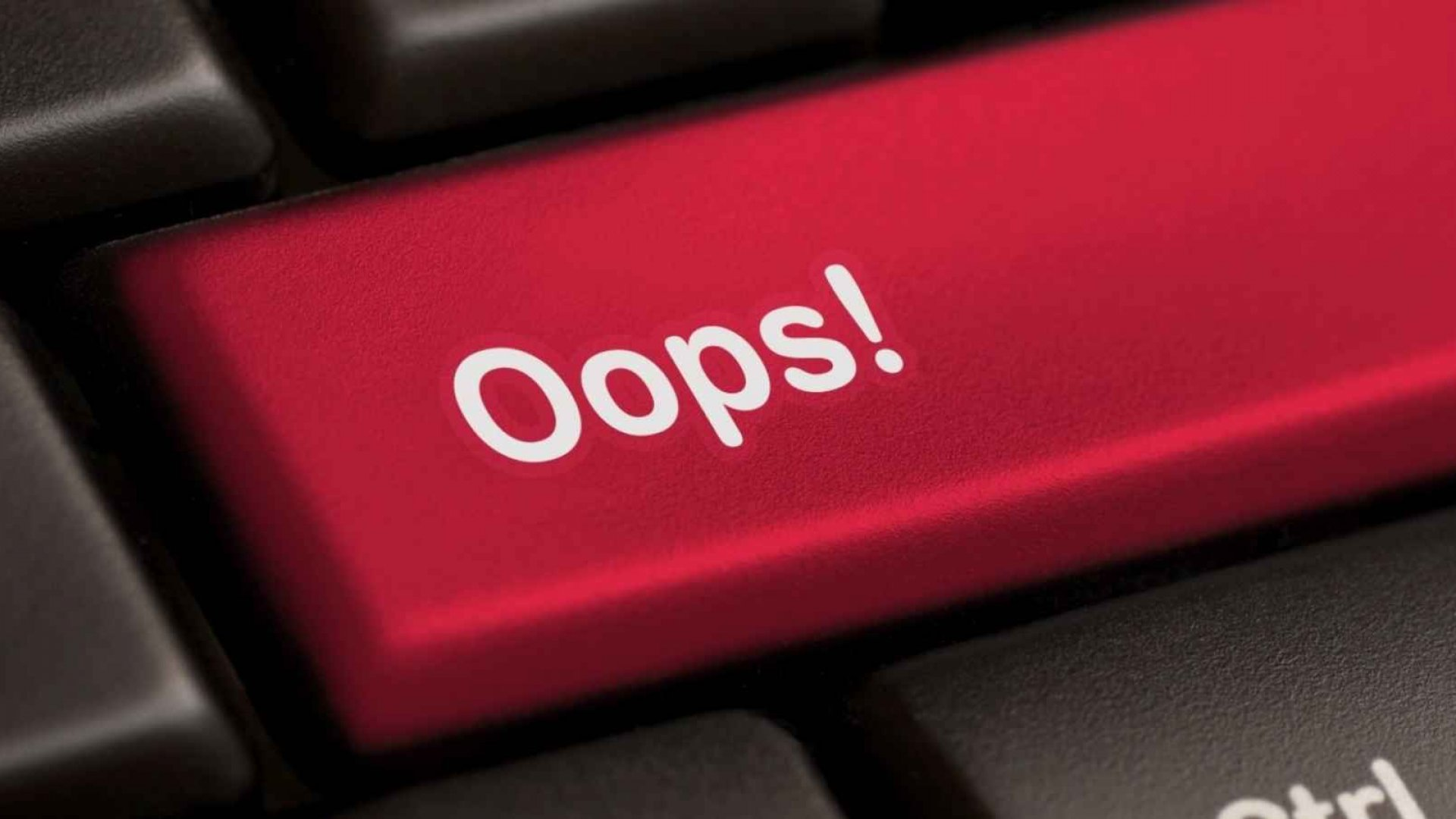 5 Dumb Mistakes Most Sales Emails Make