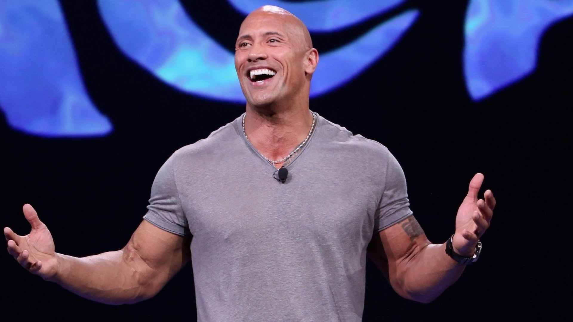 How Dwayne 'The Rock' Johnson Overcame a 'Shattering' Career Setback
