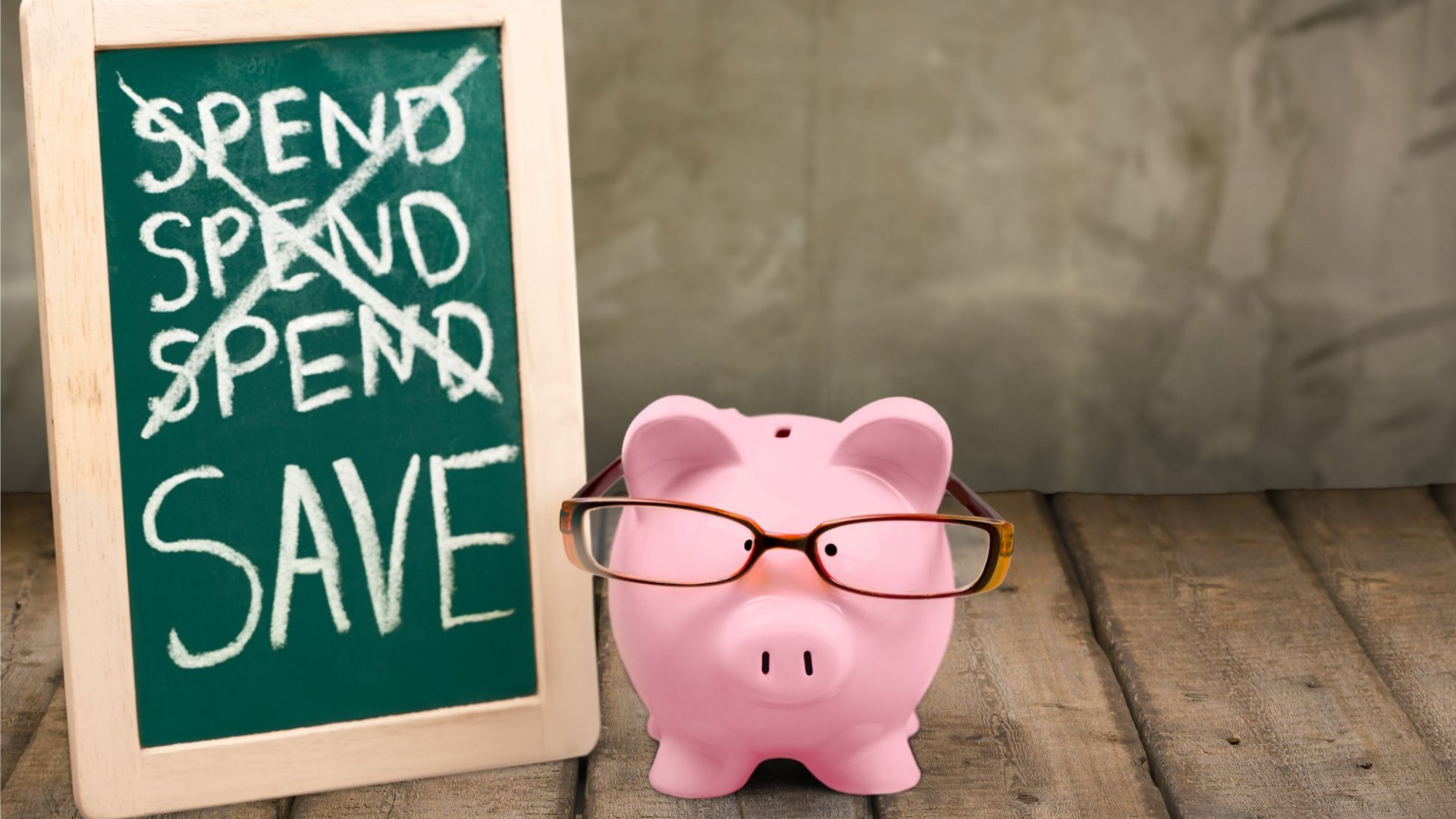 How to Tell How Much Money You Need to Save