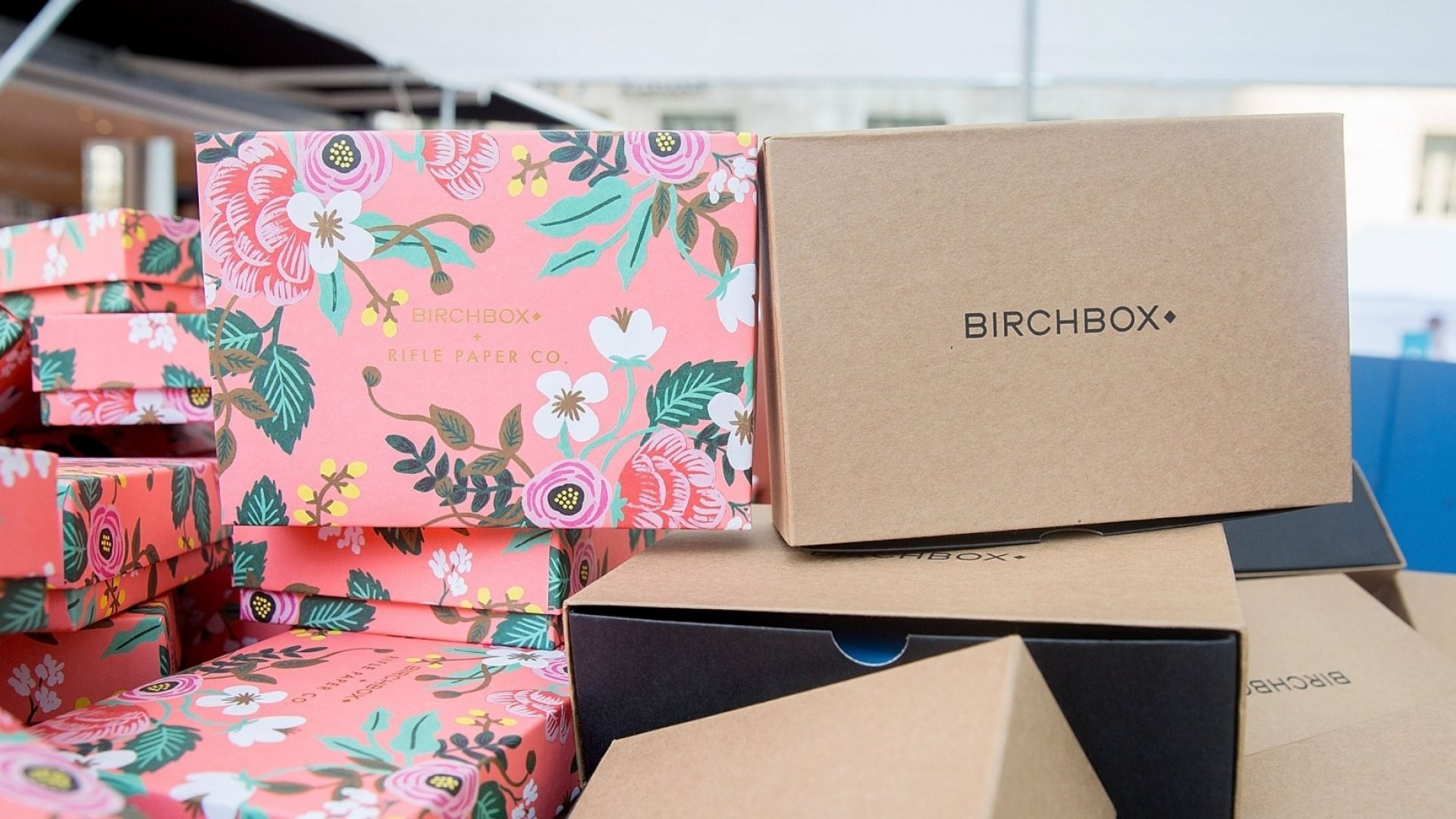 Birchbox Drops Men From Its Labeling. Why It Won't Be the Last