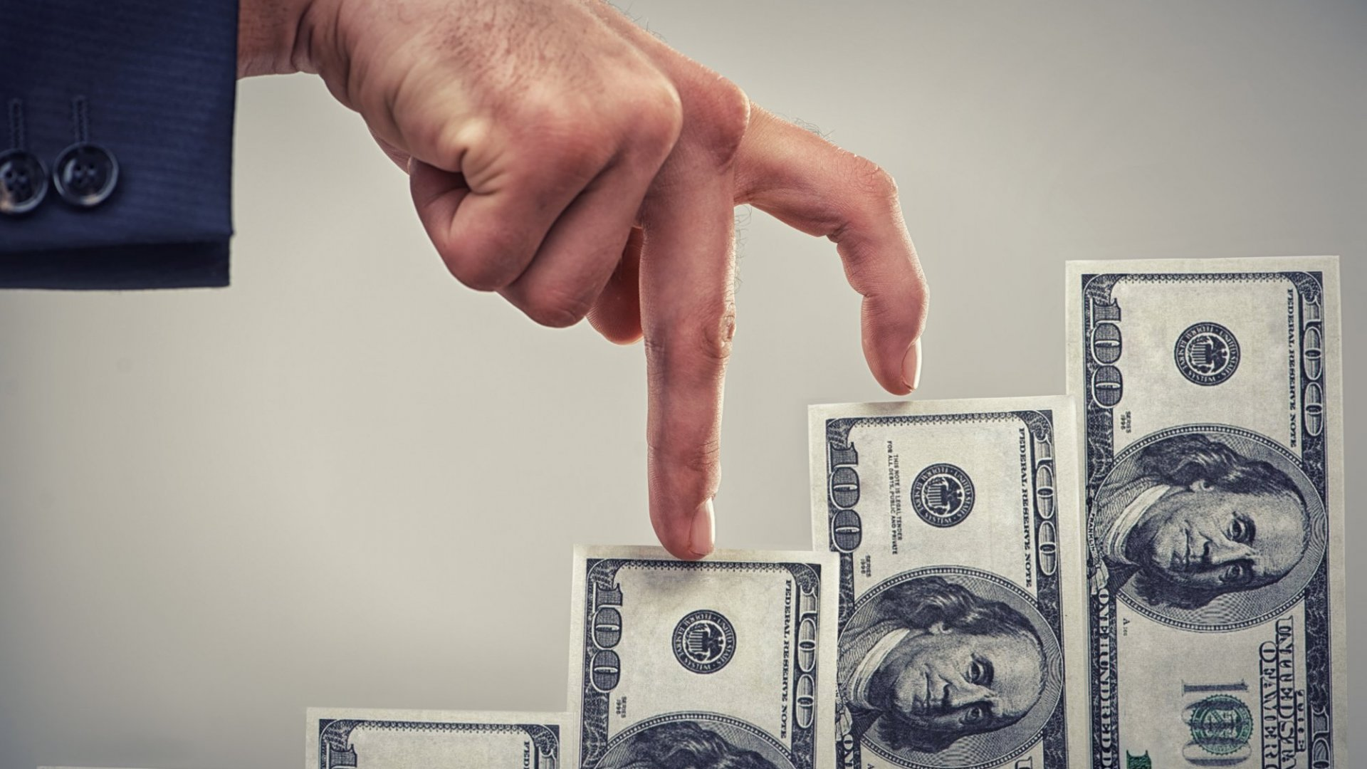 Why VCs Keep Saying No to You