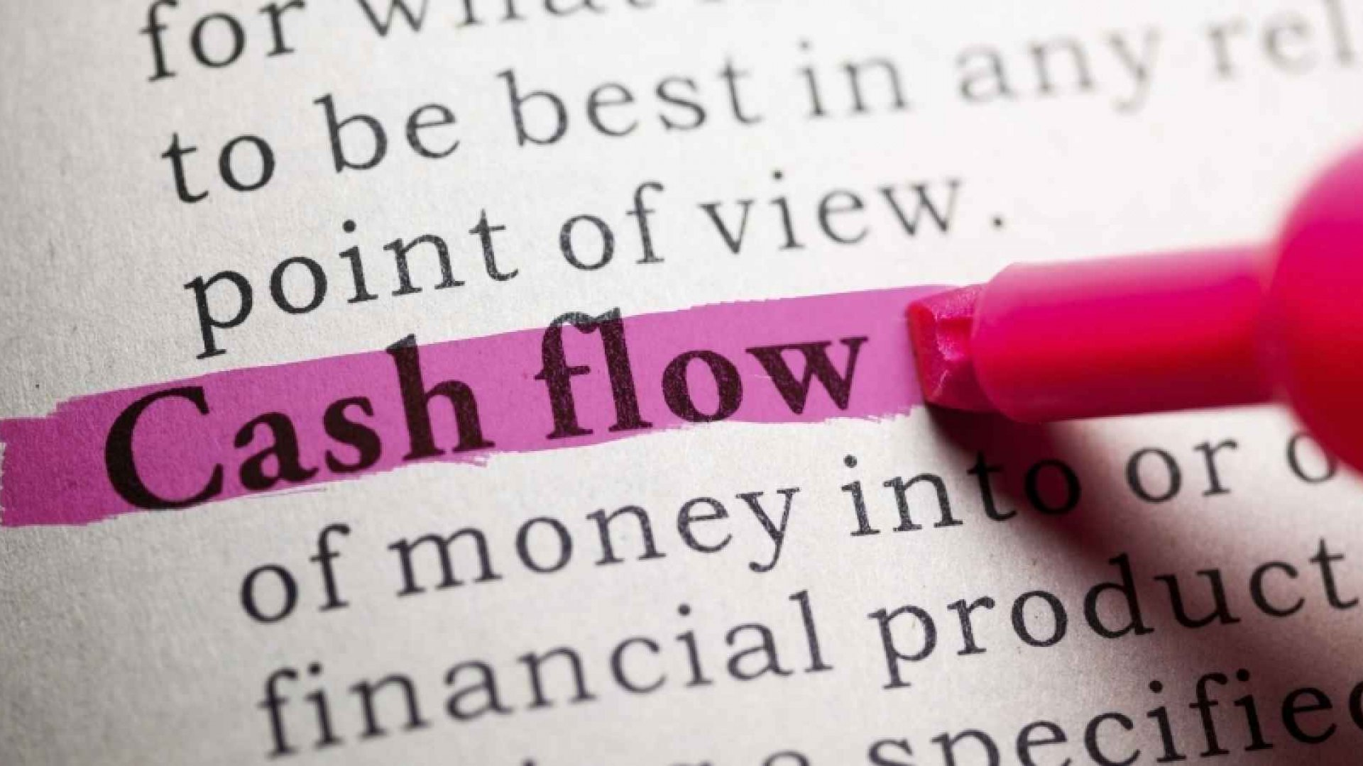 The 4 Most Common Causes of Cash Flow Challenges (and what to do about them)