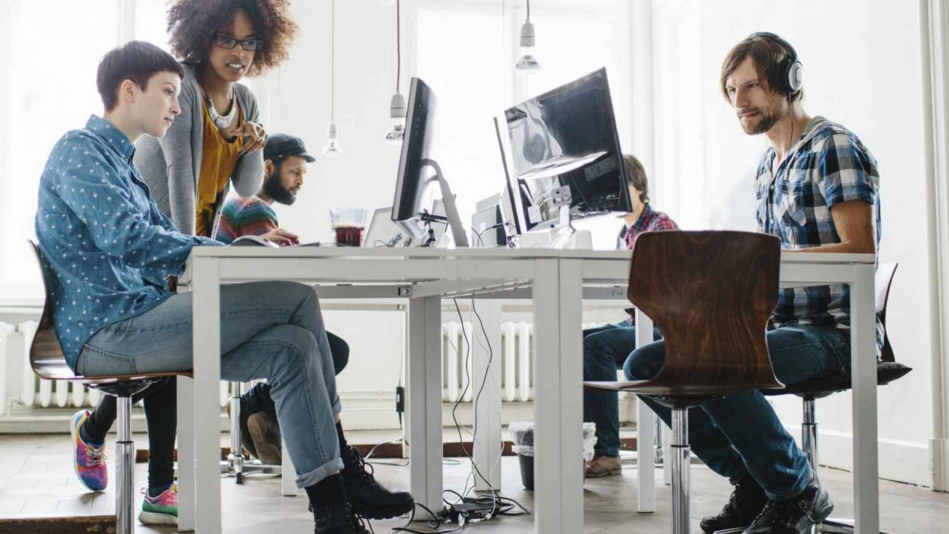 6 Myths About Millennial Employees You Need to Stop Believing