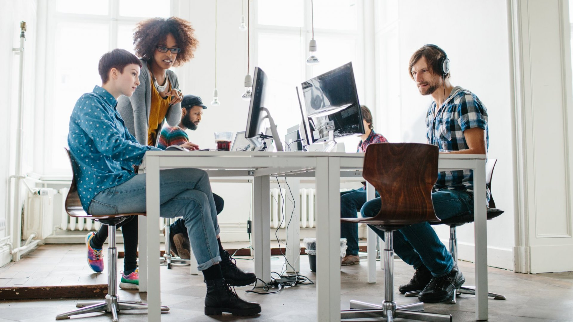 Hire, Train, Retain: What Business Owners Should Understand About Millennials