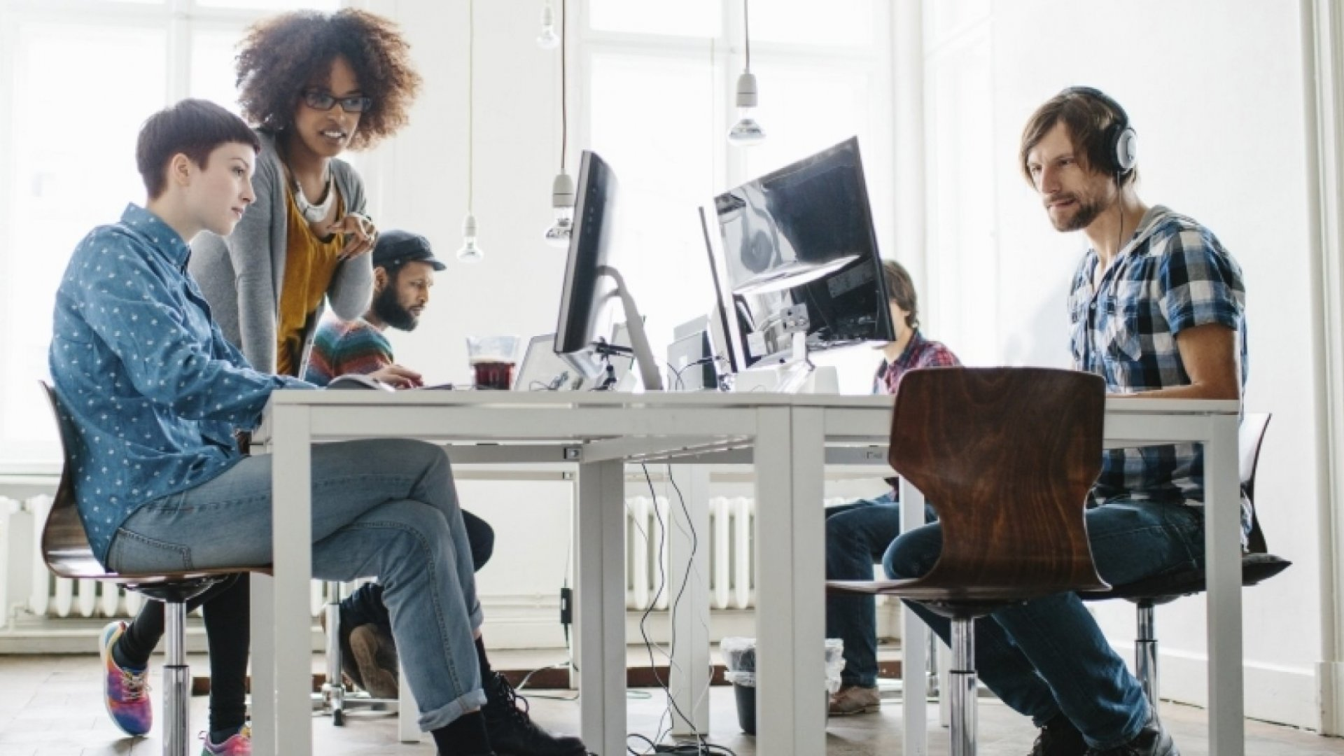 The Quick Guide to Motivating Millennials
