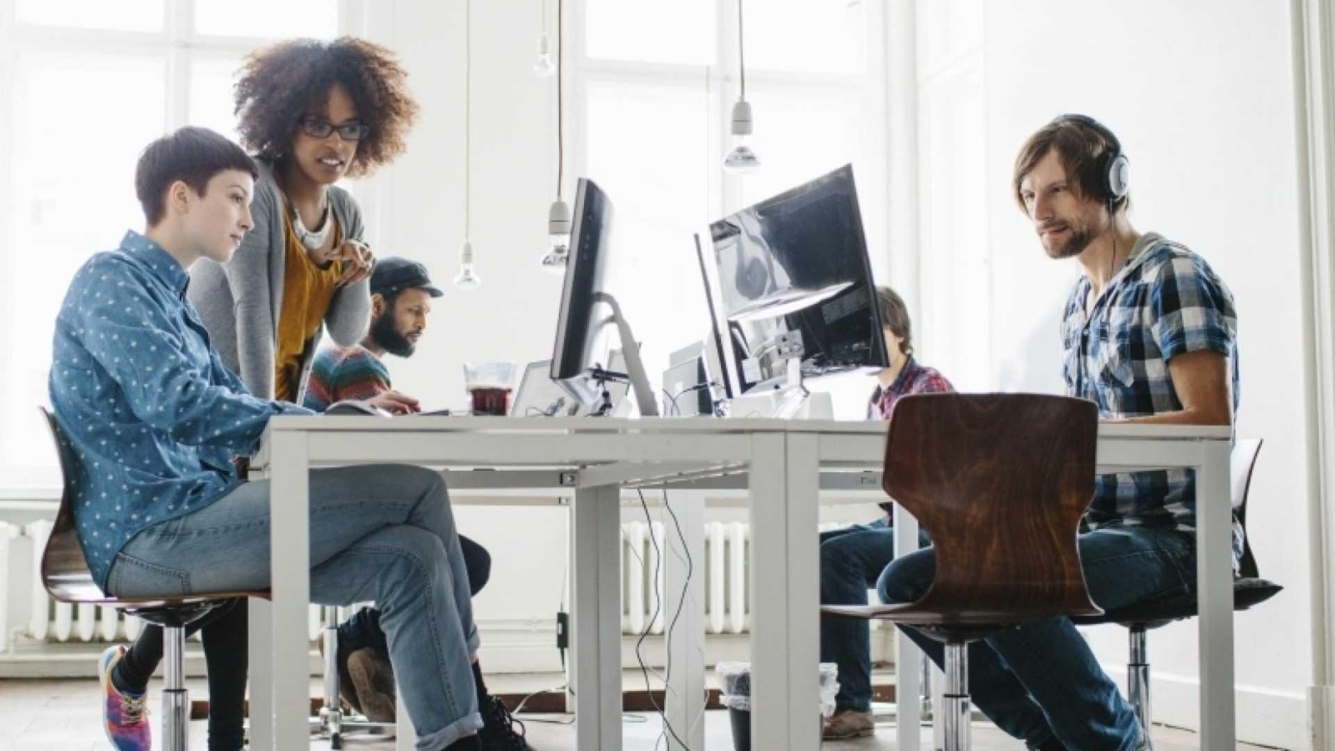 Advice for Aspiring Millennial Business Buyers
