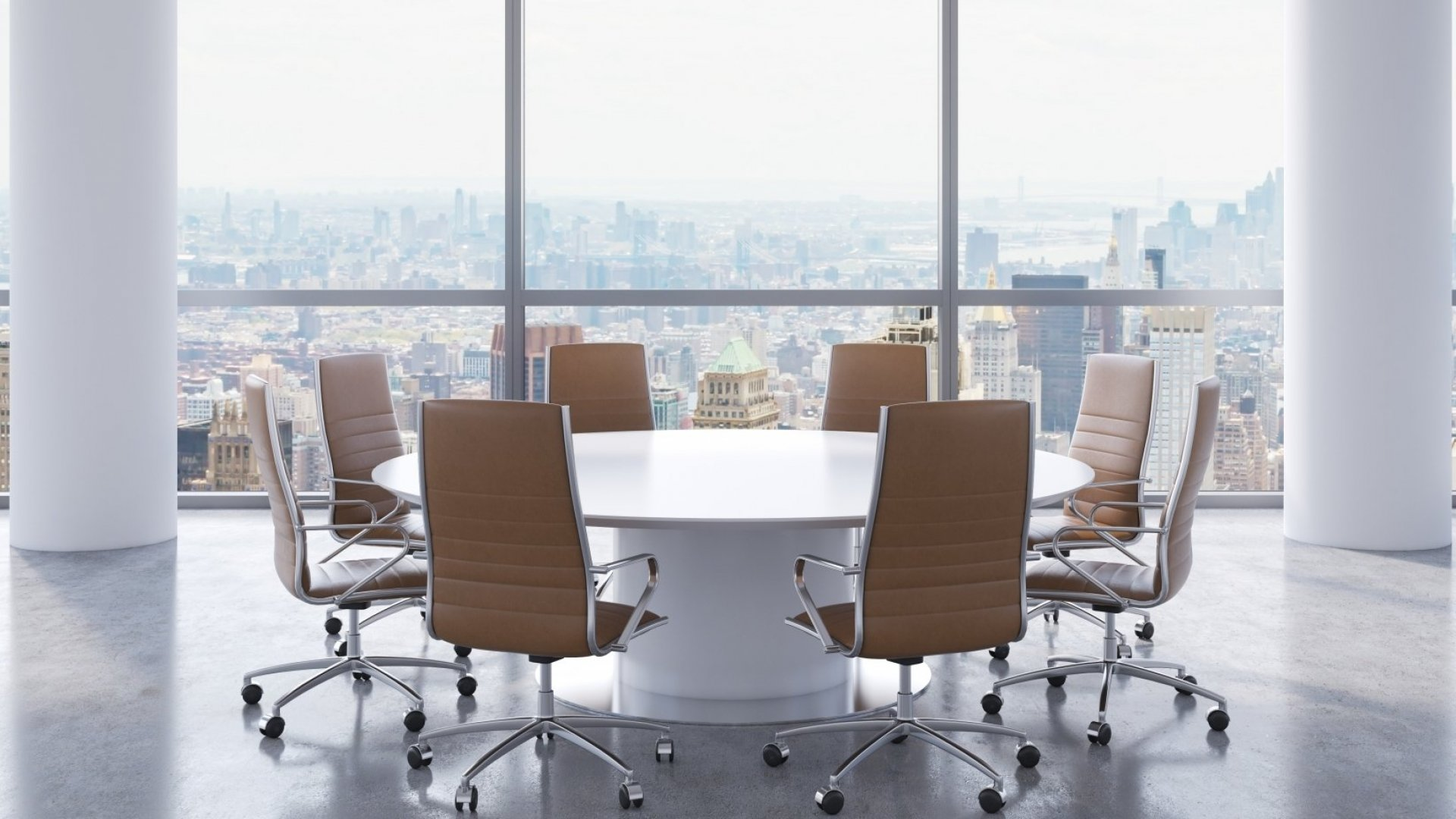 5 Fatal Mistakes That Entrepreneurs Make When Forming a Corporate Board