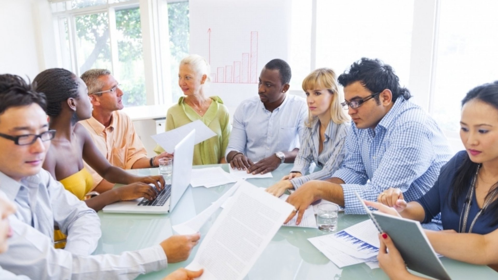 The Most Overlooked Skill in Diversity Training that Impacts Teams