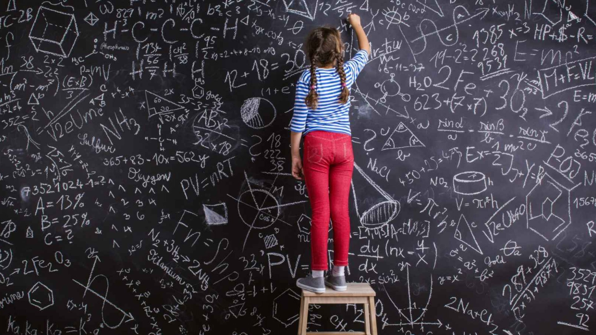 Want to Raise Successful Daughters? 1 Crucial Life Skill They Need to Start Learning Young