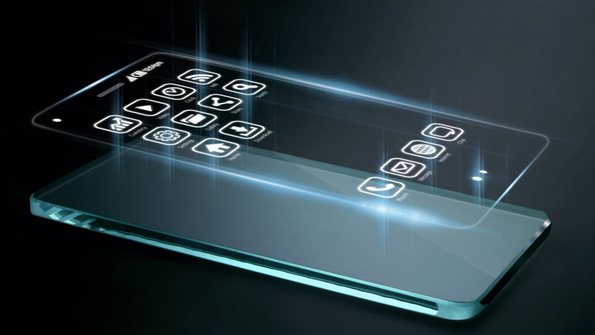What Your Iphone Will Look Like In 2047 Inc Com