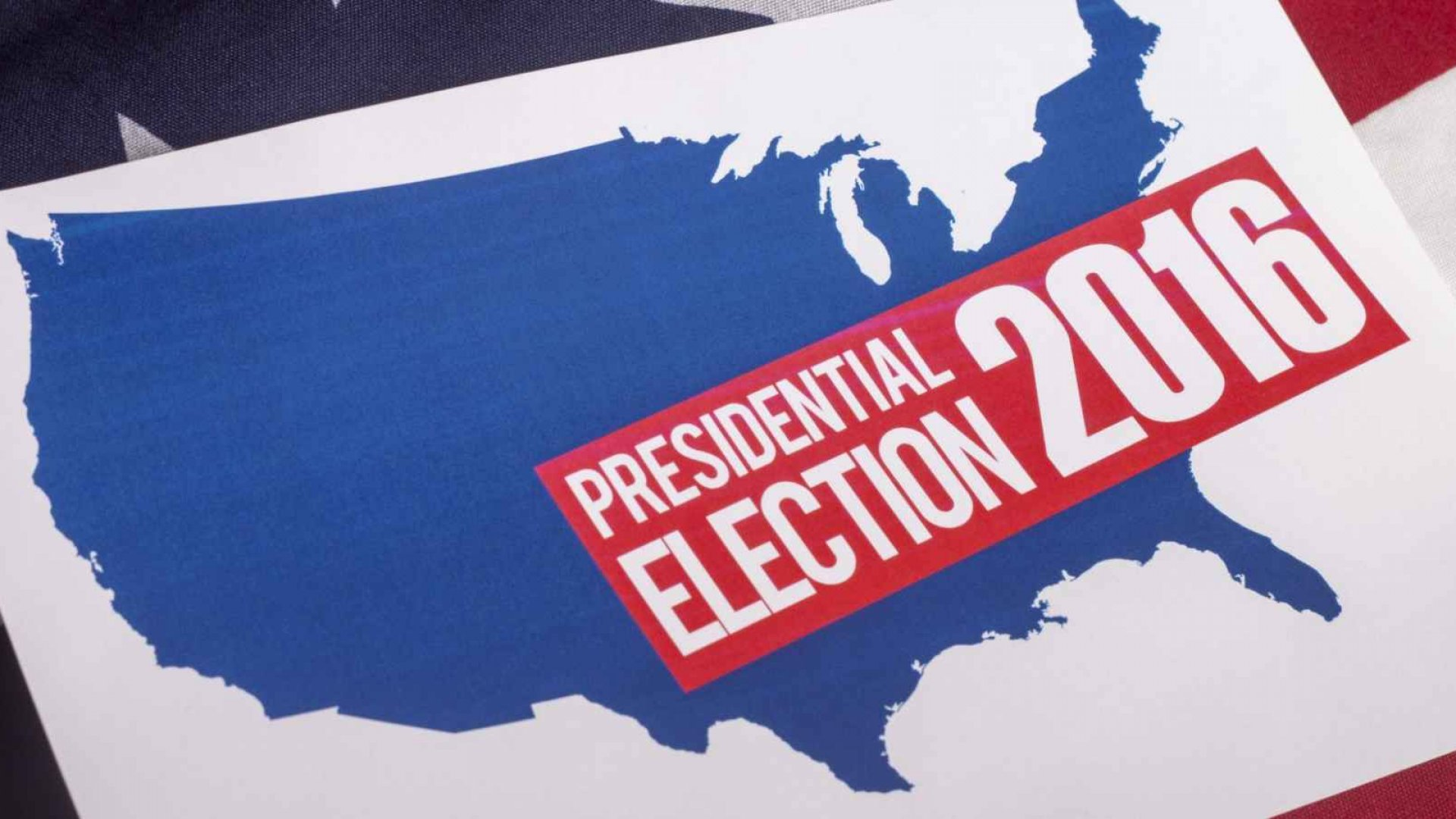 How Technology Is Changing the 2016 Presidential Election