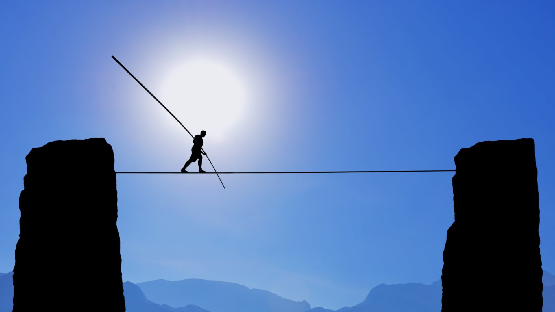 Walking the Tightrope Between Creativity and Productivity