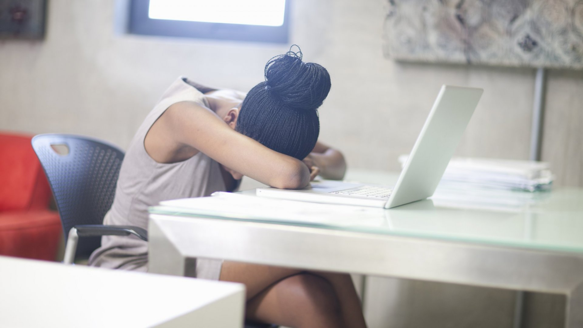 Trapped in a Dead-End Job? Here's an Emotionally Intelligent Solution