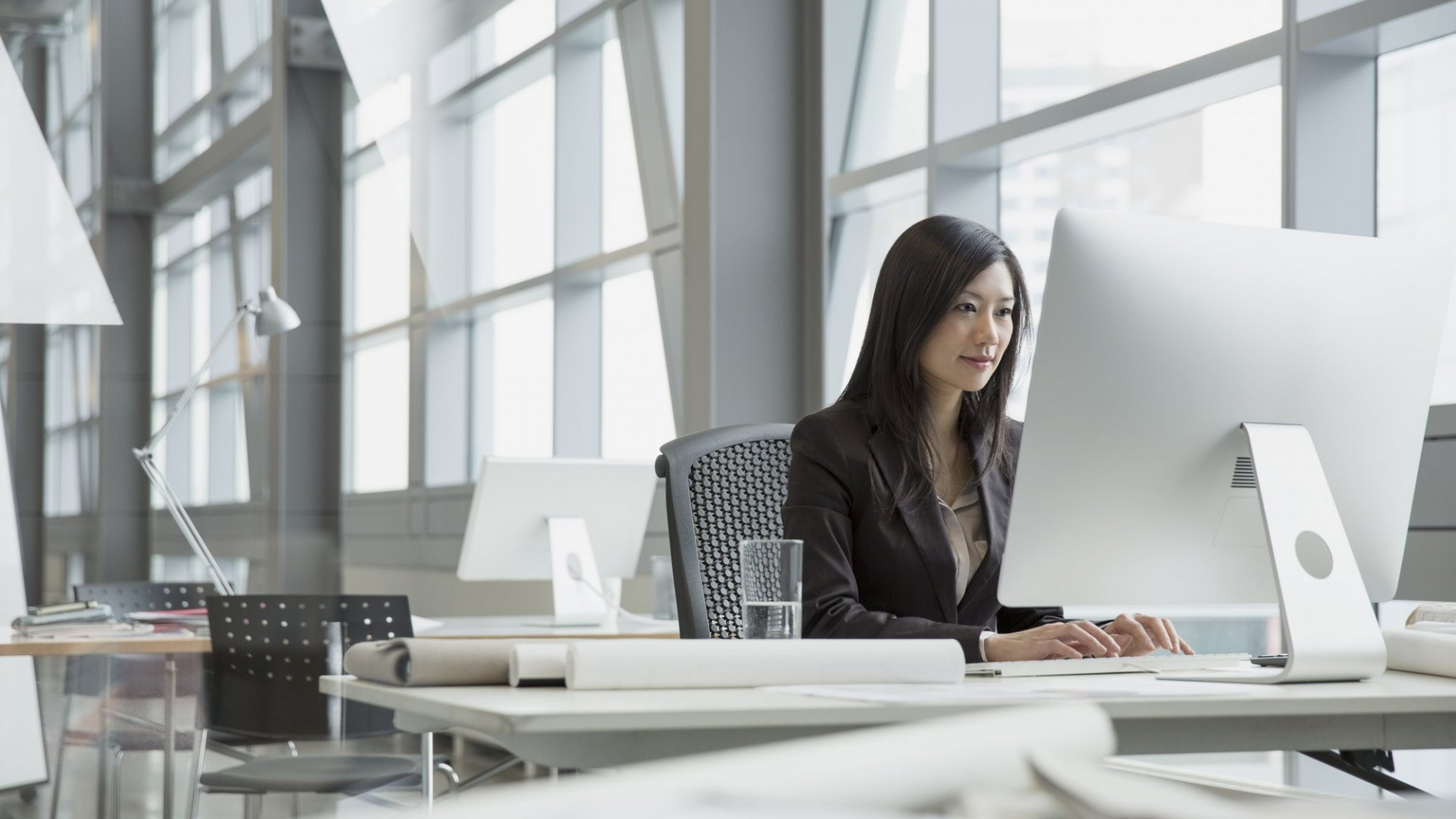 Less Than 1 in 10 Senior Leaders Are Women: How to Develop (and Promote) More Female Executives