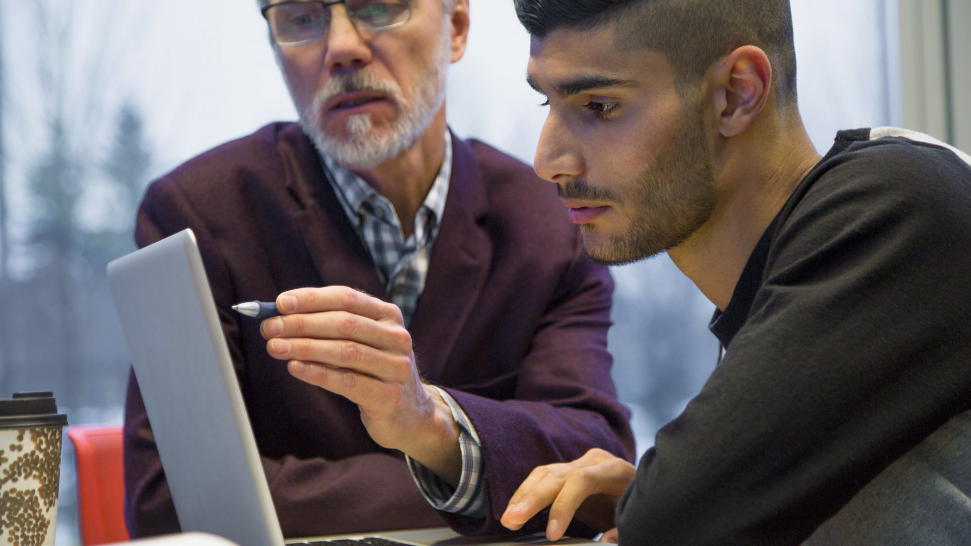 9 Top Platforms for Finding a Mentor in 2016