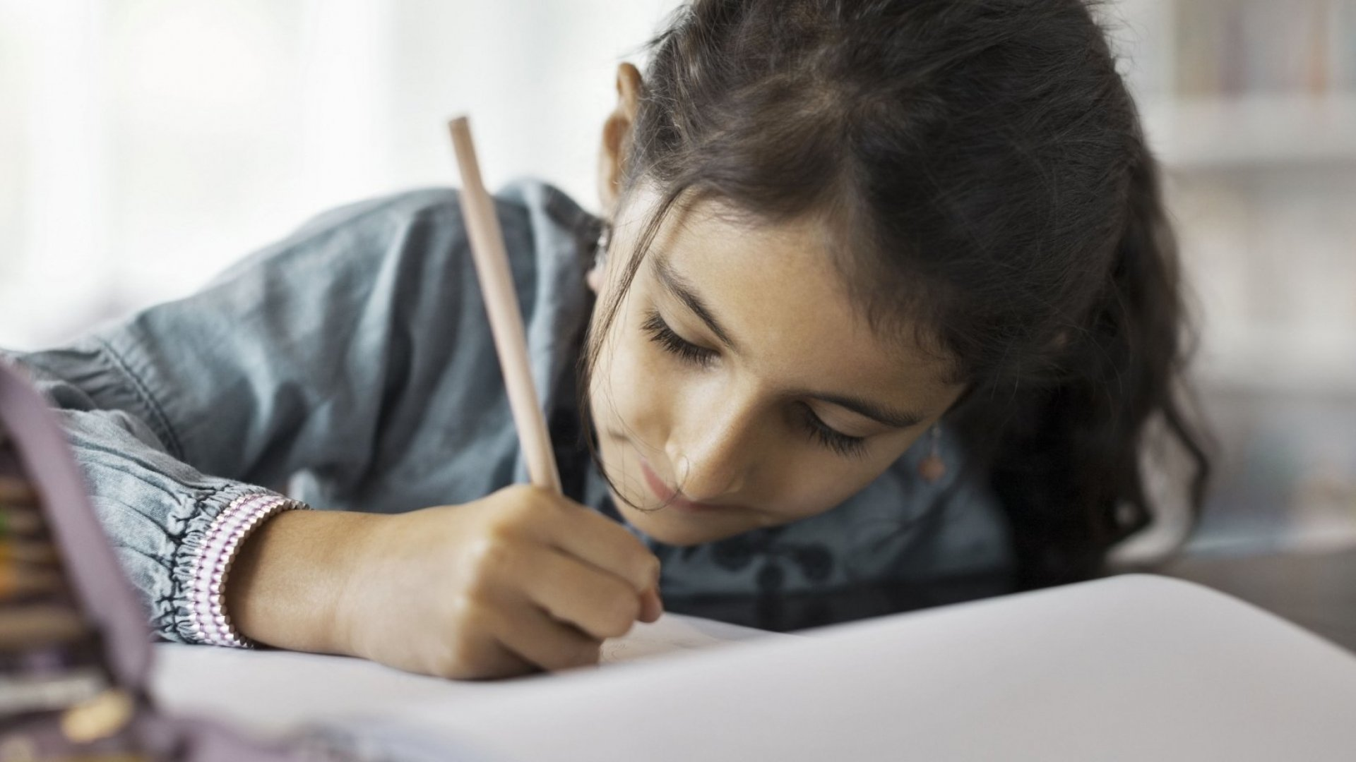 Want Smart Kids? Make Sure They Learn to Do This