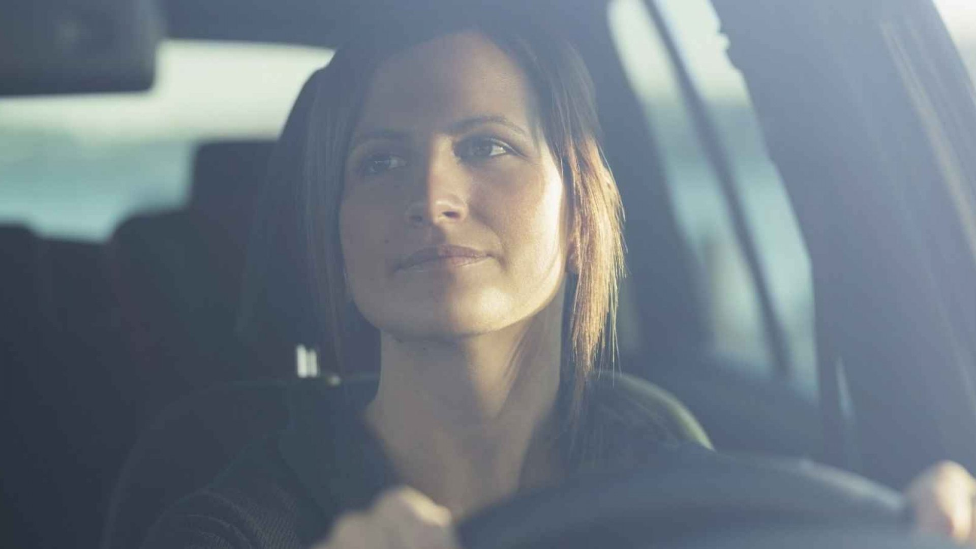 Why This Startup Hires Only Women Drivers
