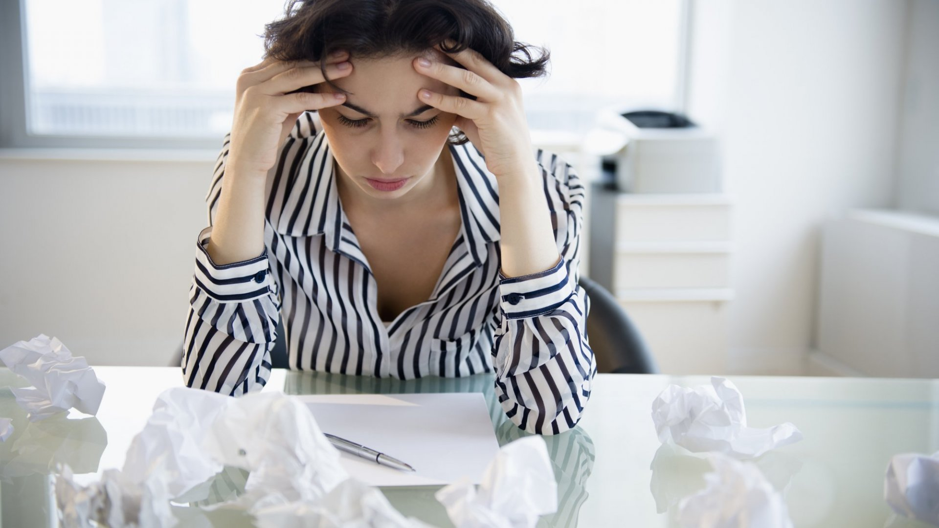 4 Ways to Get Out of a Bad Work Rut