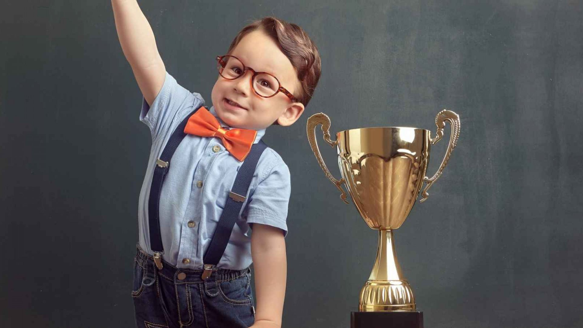 The Participation Trophy Generation is a Lie and I Can Prove it