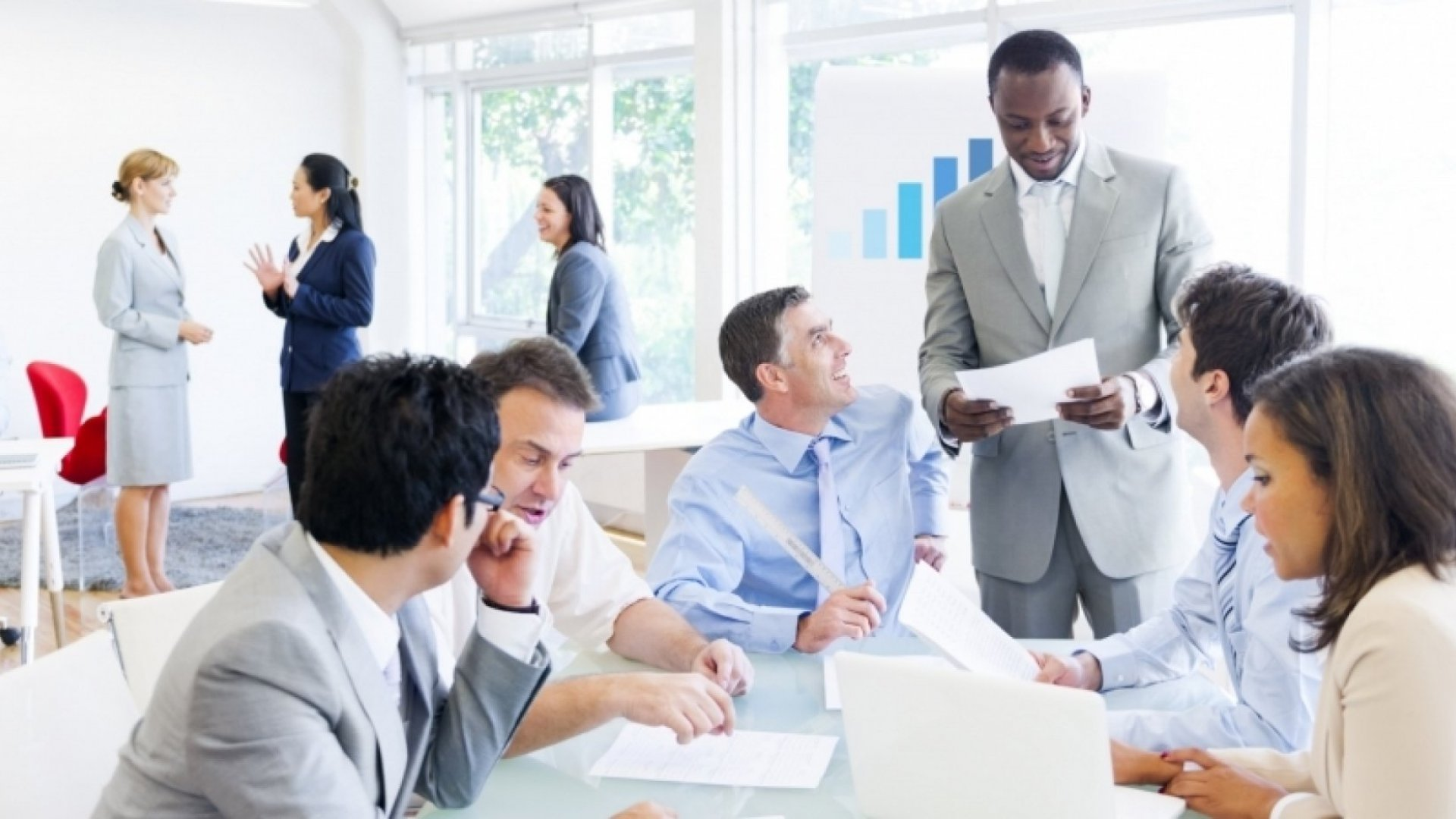 How to Hire and Train a Successful Sales Team