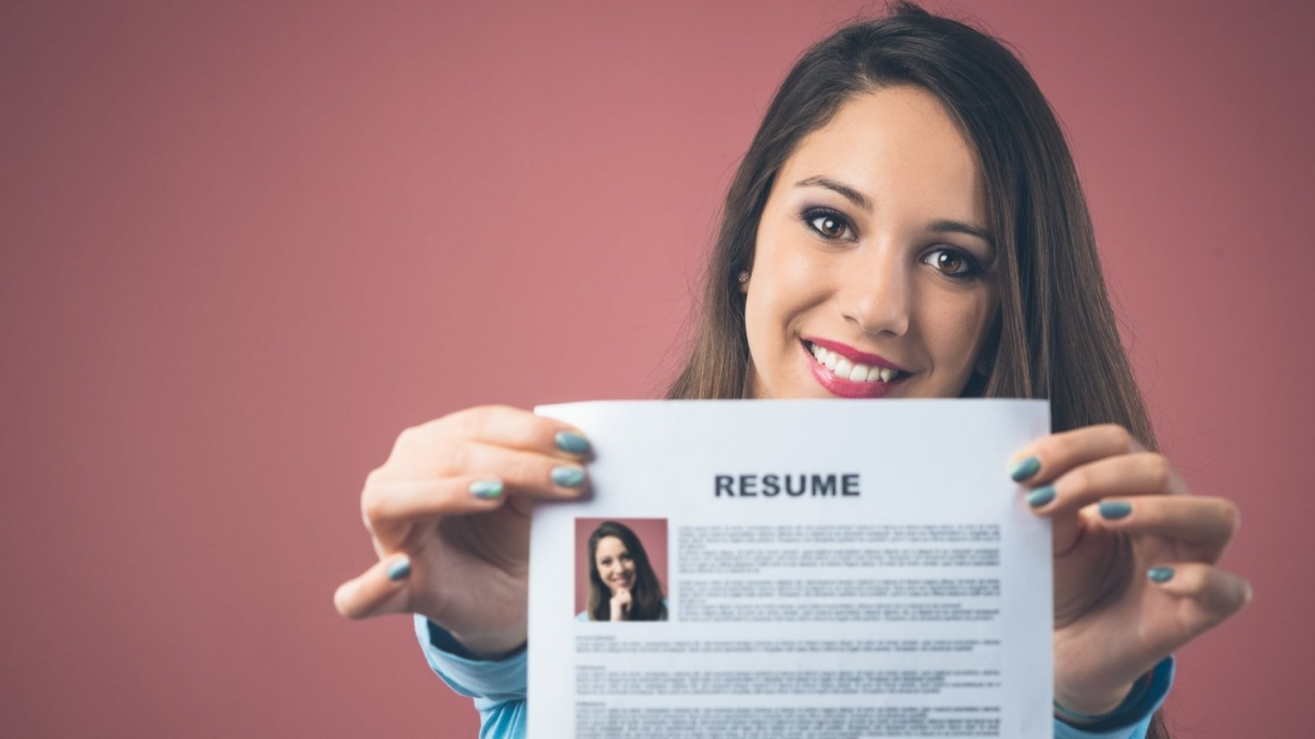 The 1 Big Mistake Millennials Make on Their Resumes (and How You Can Avoid Making It)