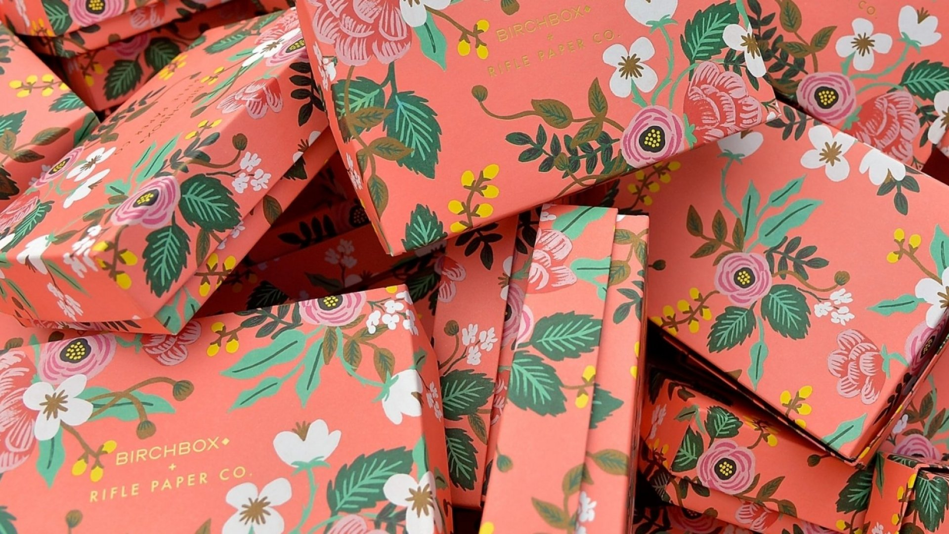 Birchbox Is Winning by Doing Something Every Startup Should Be Doing (but Isn't)