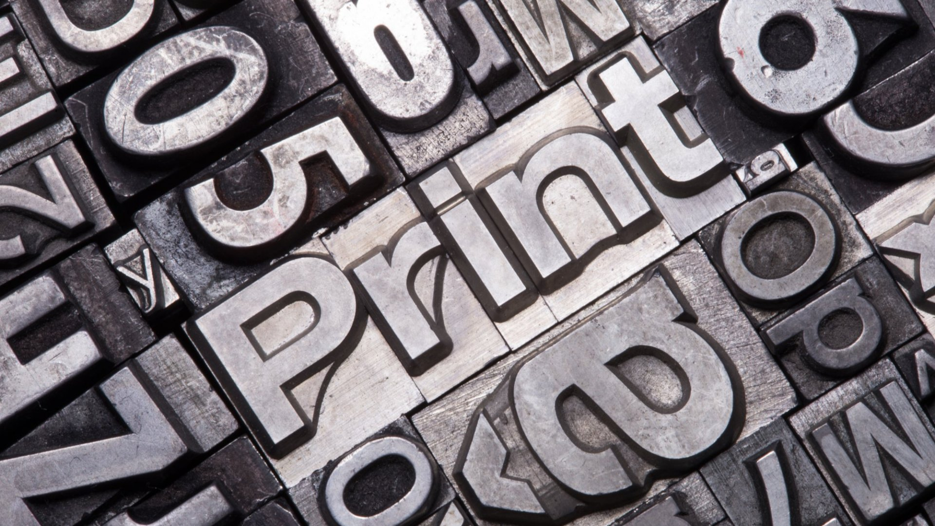 Print Strikes Back: The Advantage of Tactile Marketing in the Digital Age