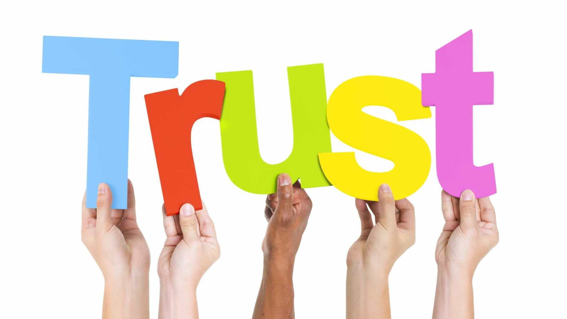 Lead With Trust or Control? You Decide