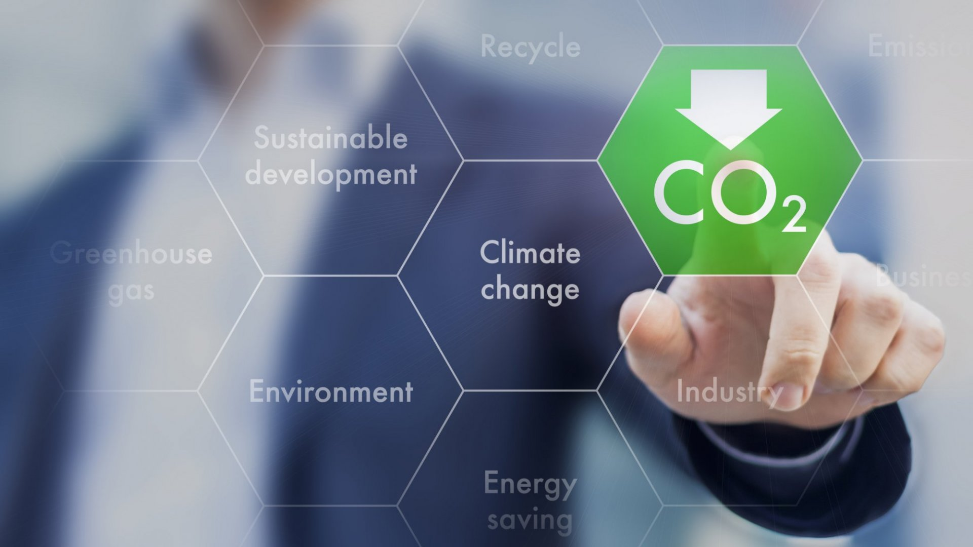 9 Tools to Reduce Your Company's Carbon Impact