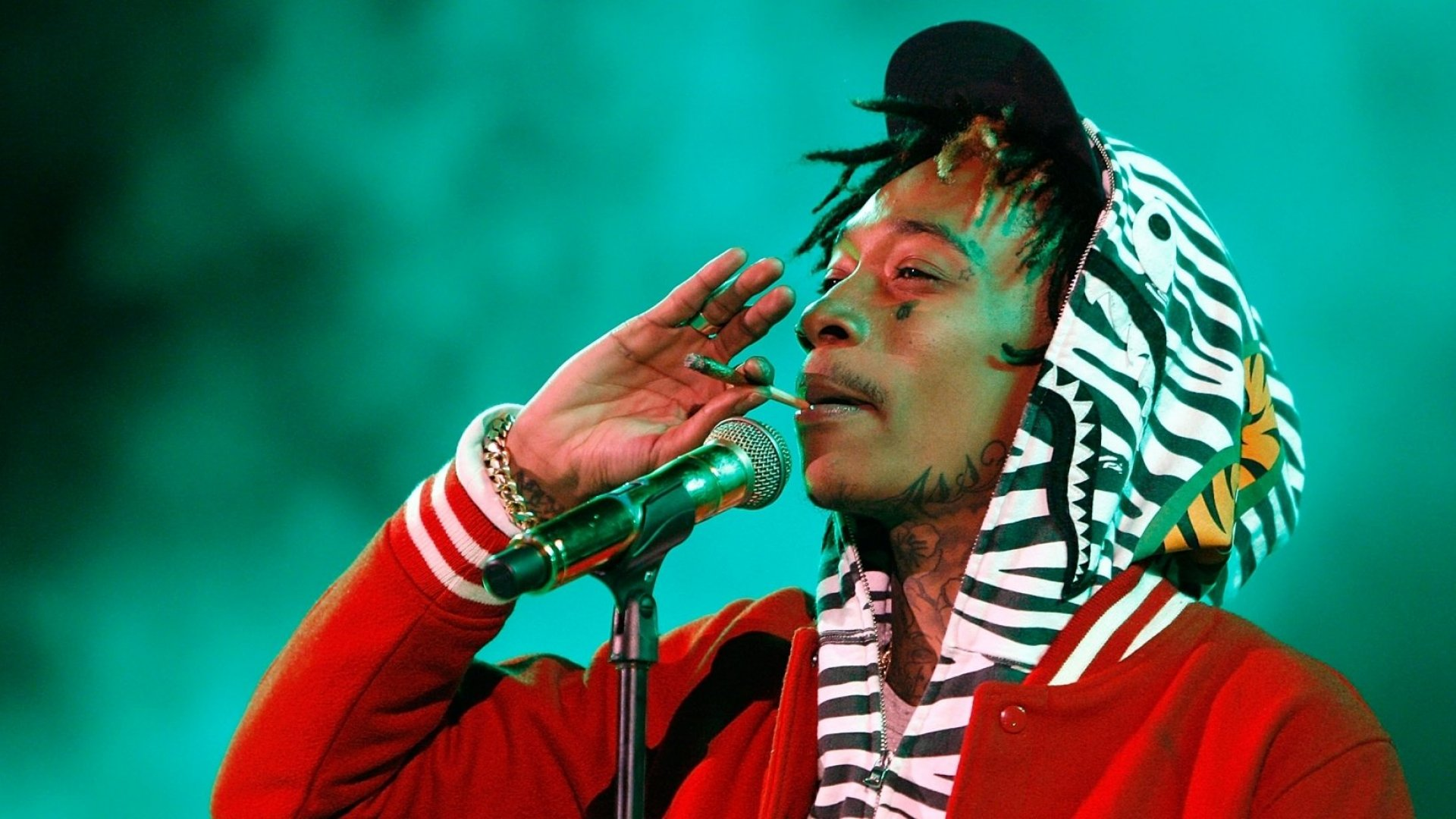 Wiz Khalifa Wants His New Game to Be the FarmVille of Weed Growing
