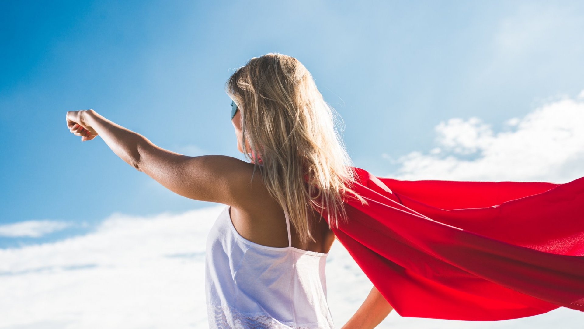 6 Confidence Boosters That Any Businesswoman Can Start Using Right Now