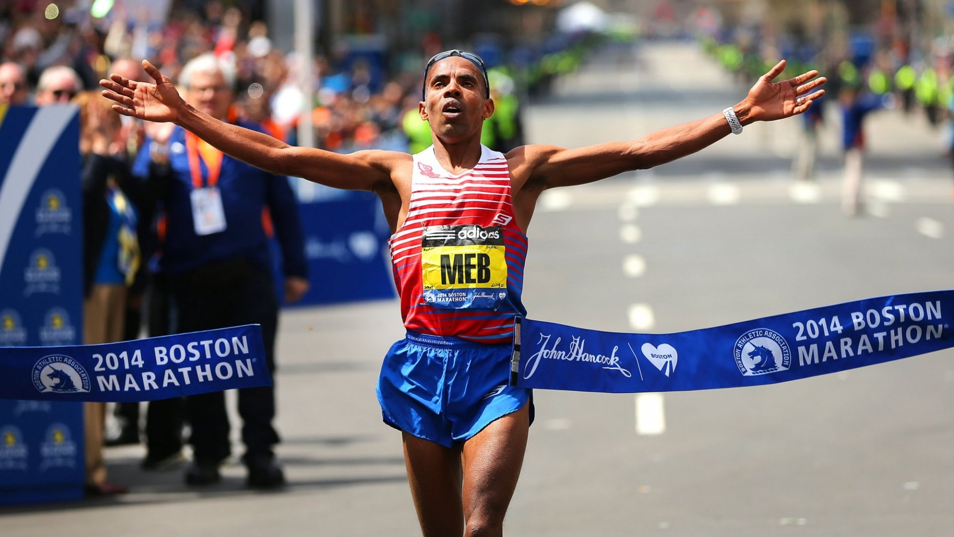 Lessons for Success From a Champion Marathon Runner