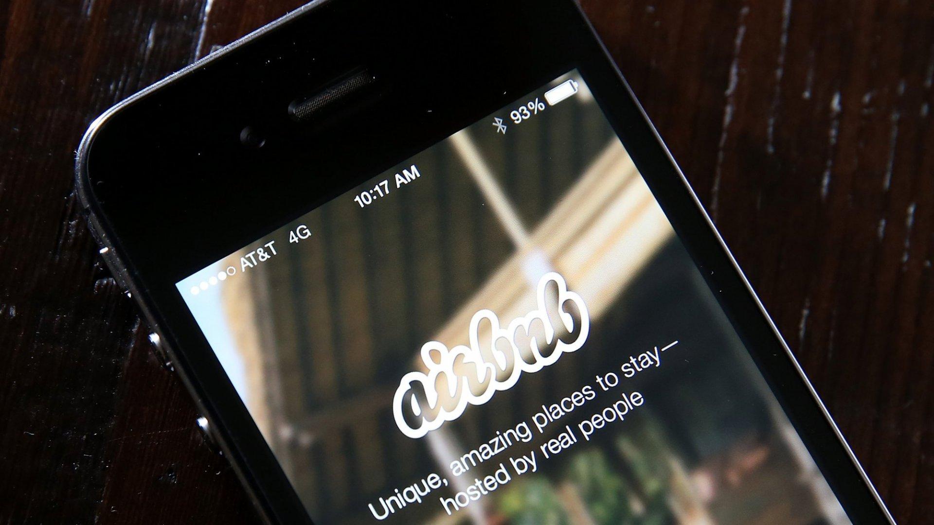 Airbnb: We Have 'Zero Tolerance' for Discrimination on Our Platform