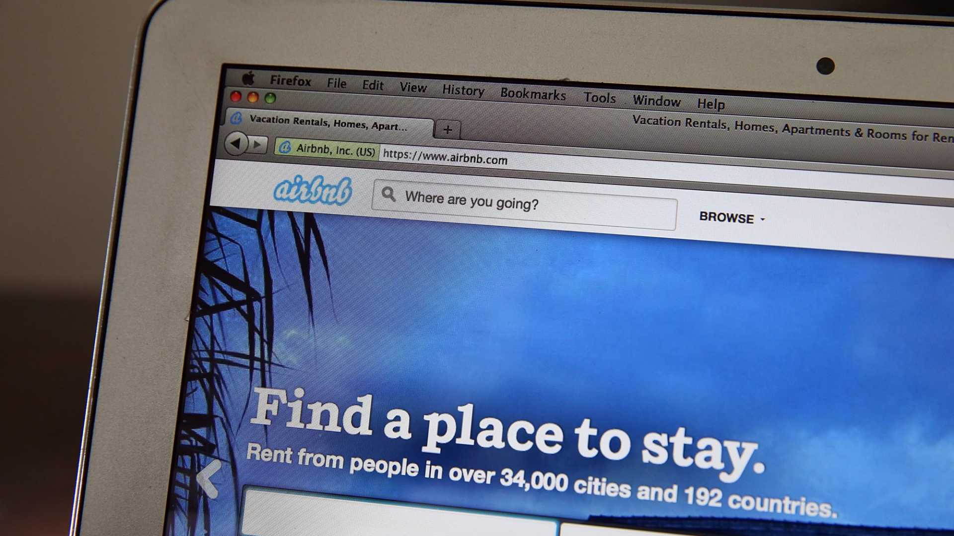 Airbnb Drops $200M to Further Its Travel Takeover