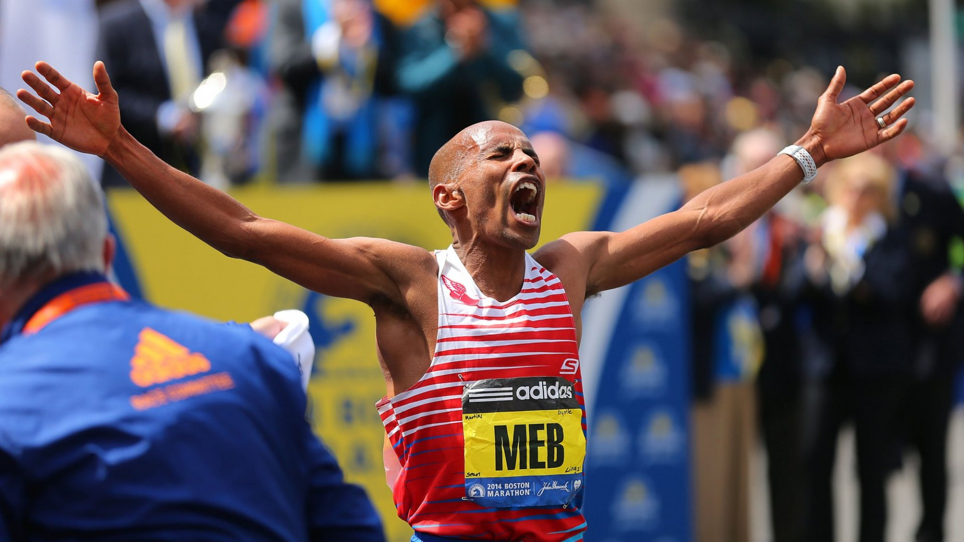 Meb Keflezighi's 3 Rules for Success in the Long Run