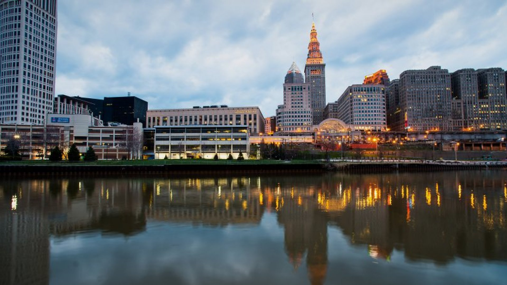 Meet the Fast-Growth Companies That Agree, Cleveland Rocks