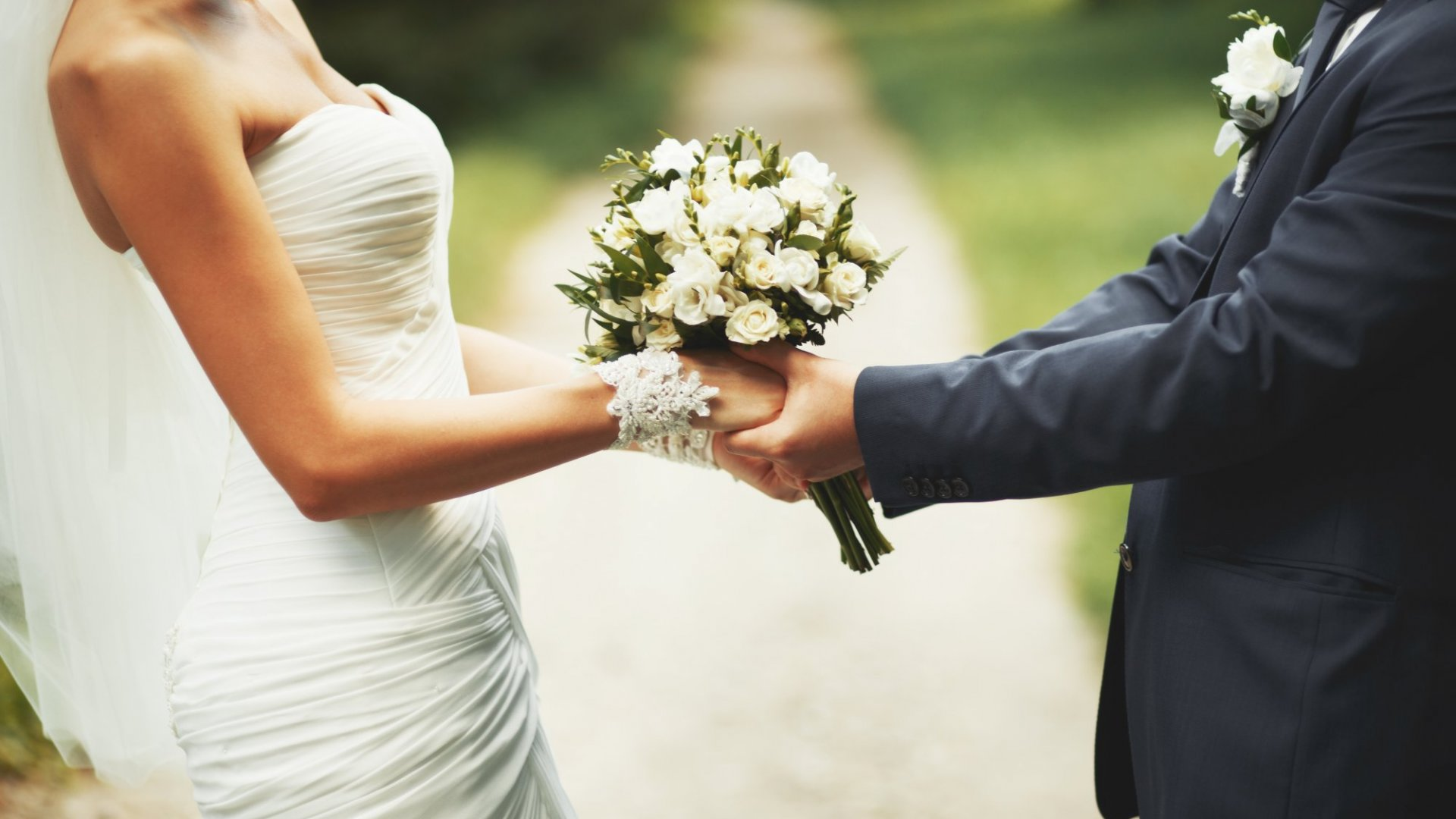 What Entrepreneurs Can Learn From a Successful Marriage