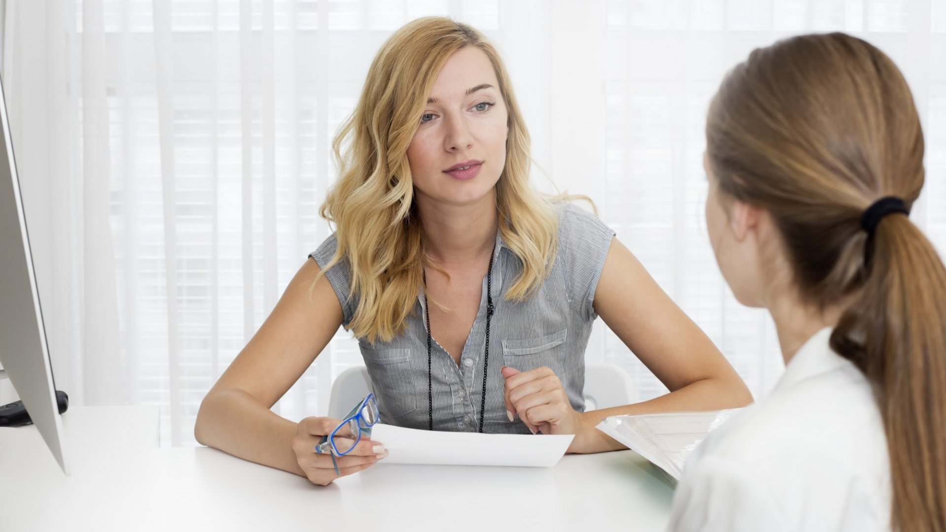 To Get The Job, Be Prepared For These Interview Topics