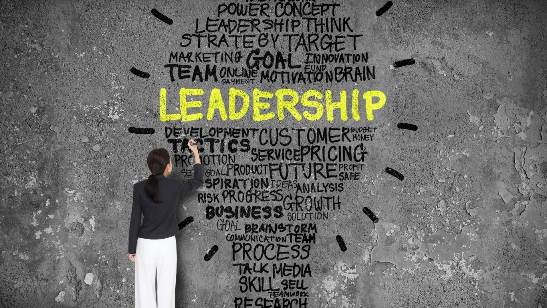 5 Unmistakable Signs That You Are an Inspired Leader