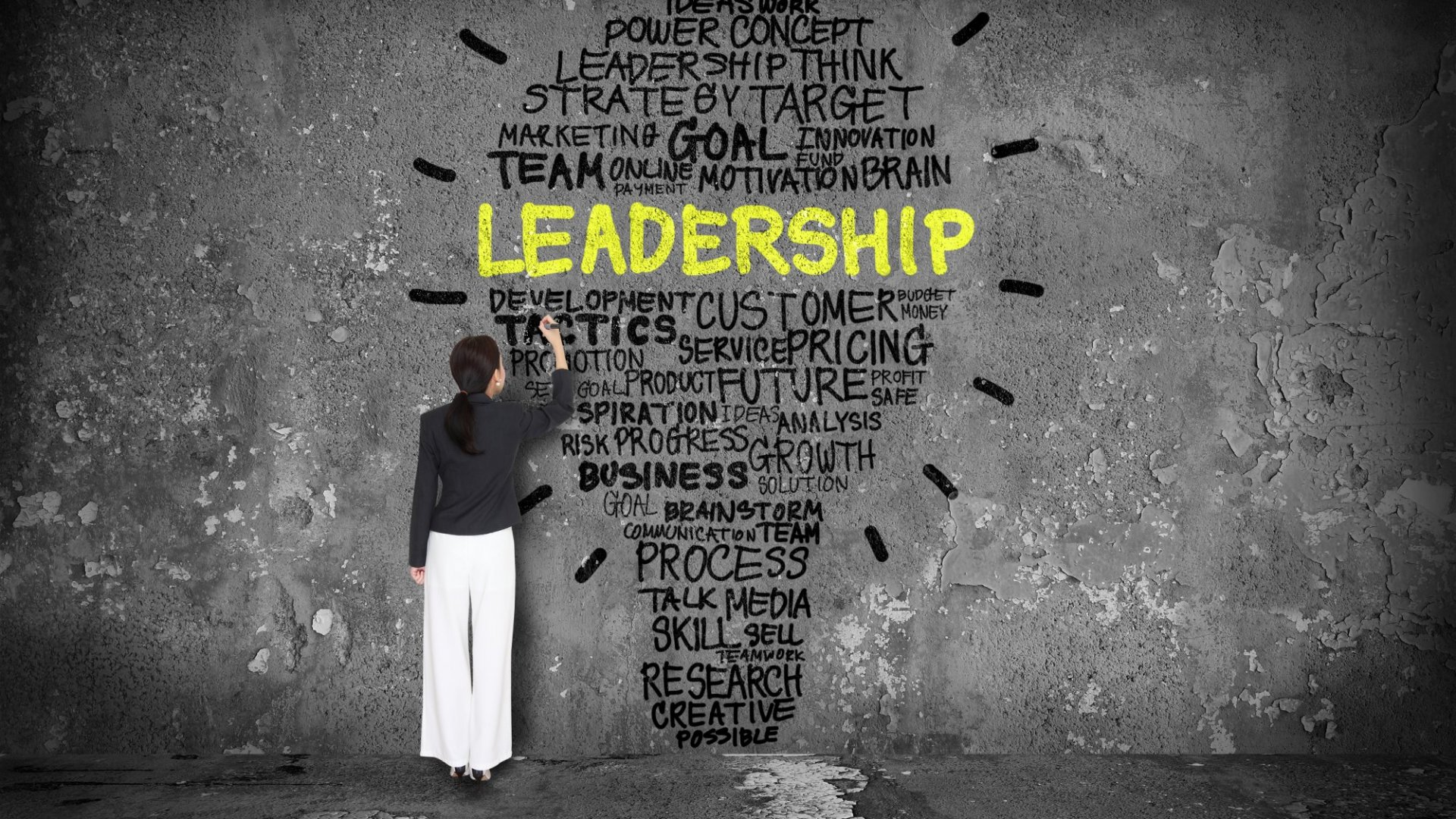 Top 10 Leadership Cop-Outs