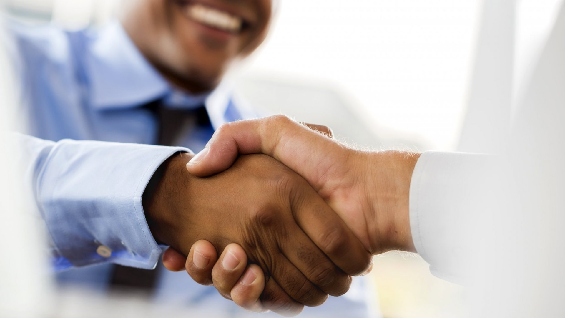 Why the Best Negotiators Want You to Win