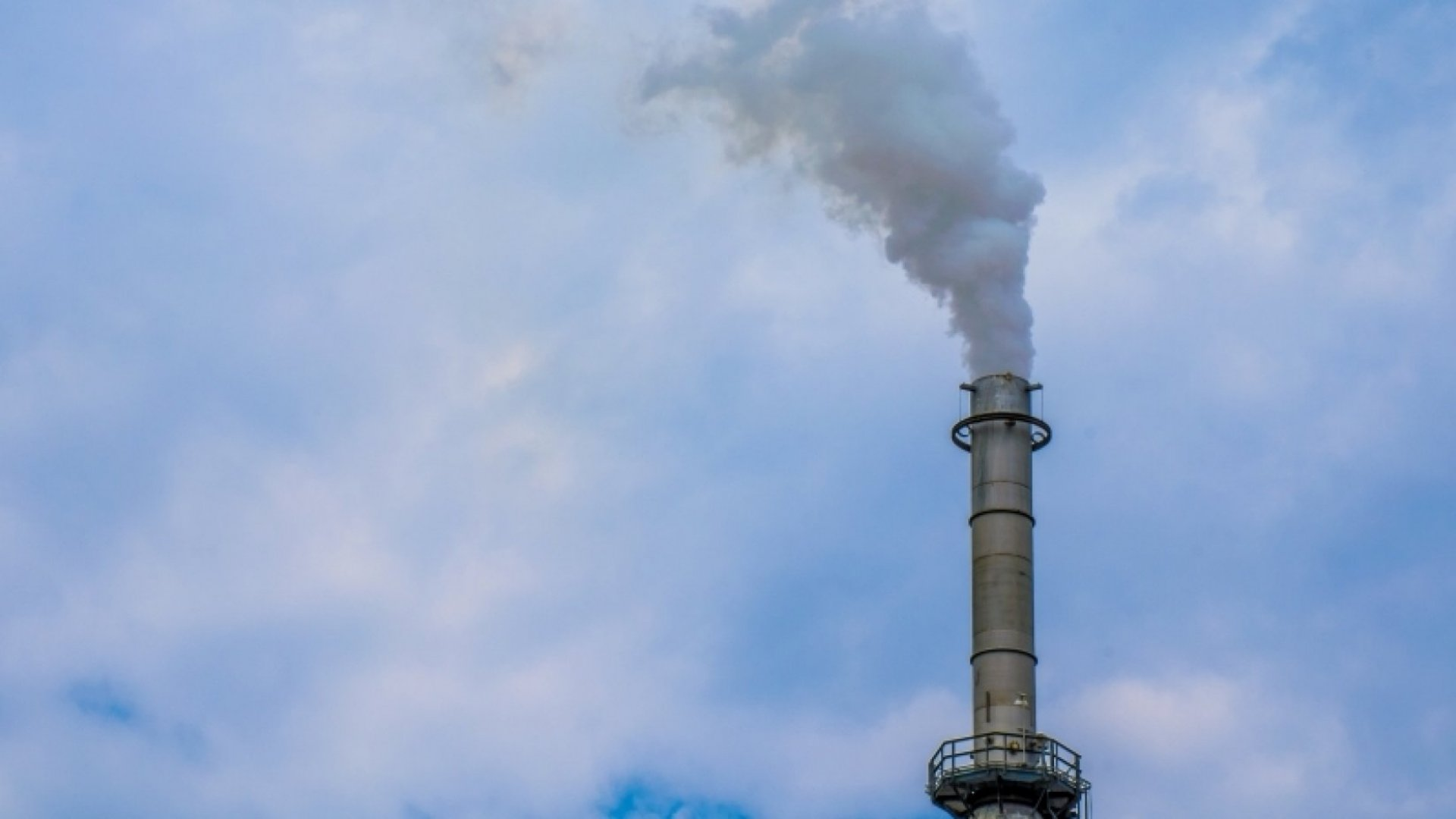 Why Some Experts Say Carbon Taxes Don't Work