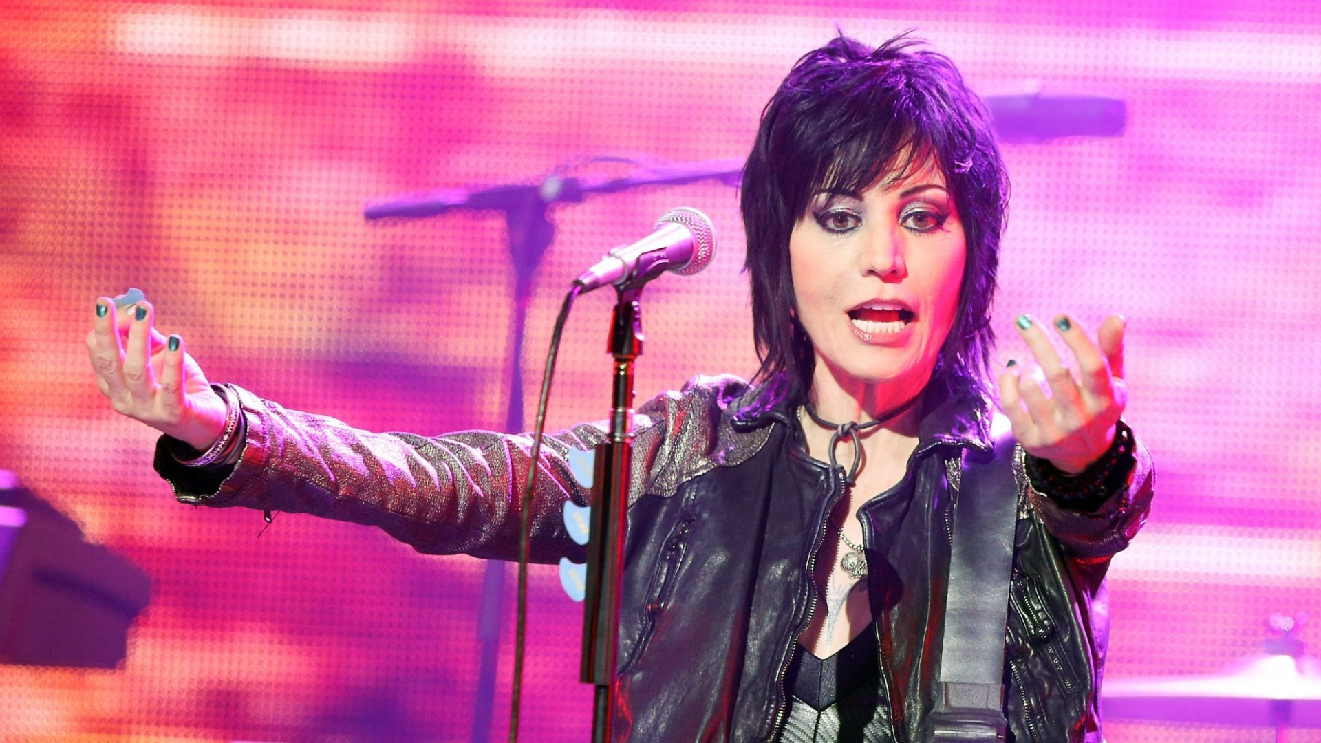 Rocker Joan Jett Proves Why You Need a Security Audit Today