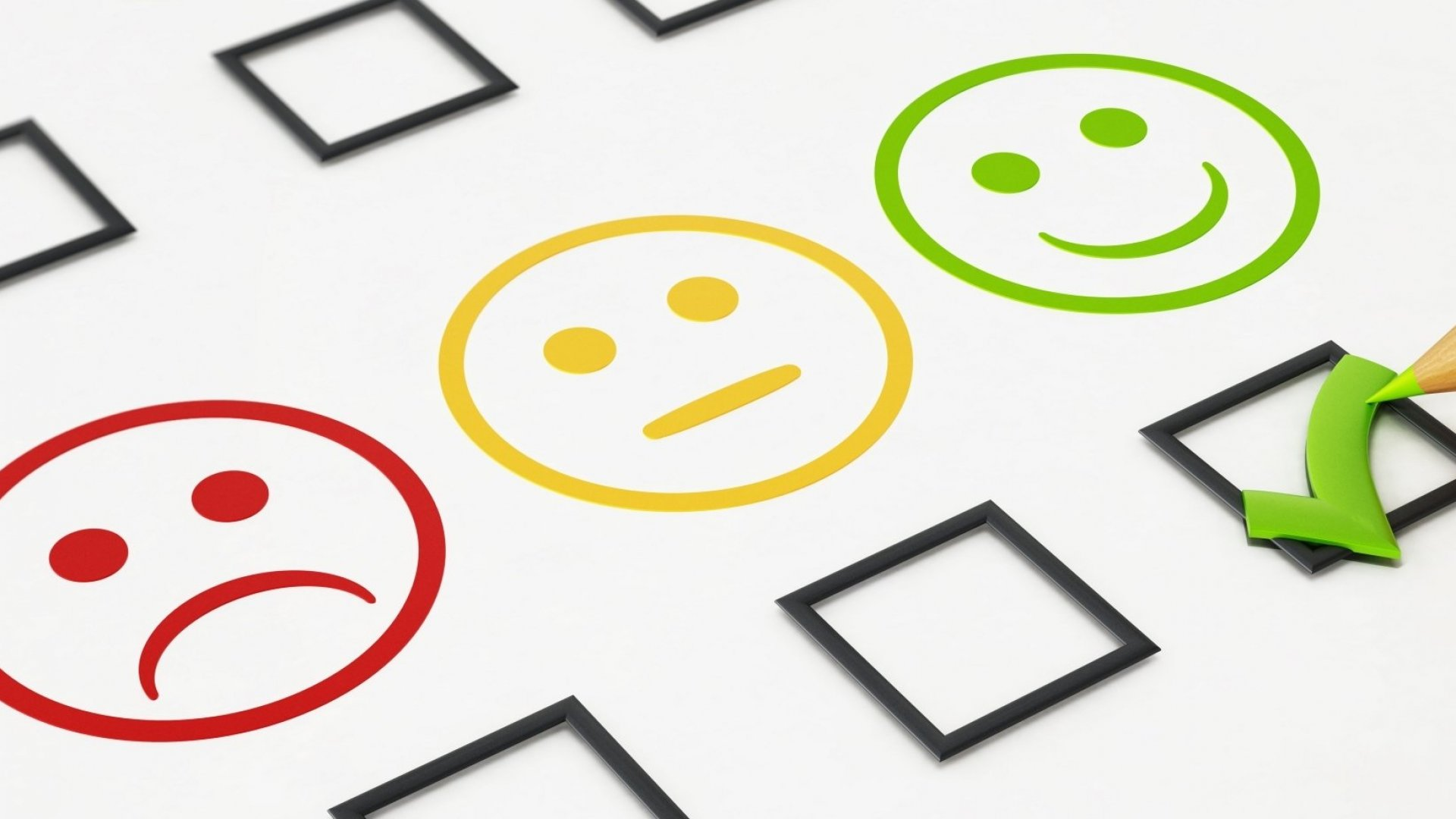 Are You Afraid of Your Customer Discovery Answers?